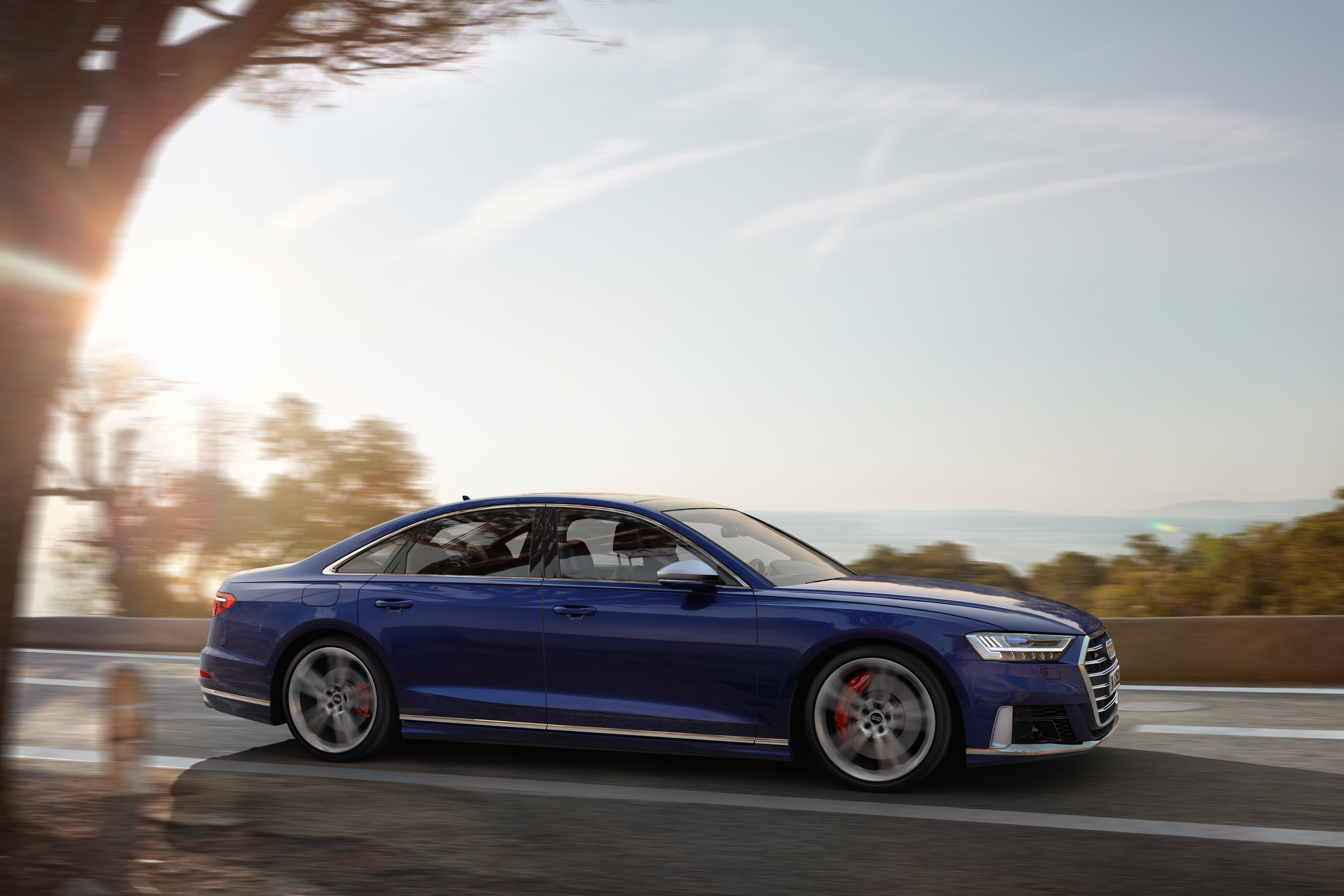 Audi Expands Flagship Lineup For 2020 With S8 Performance Variant