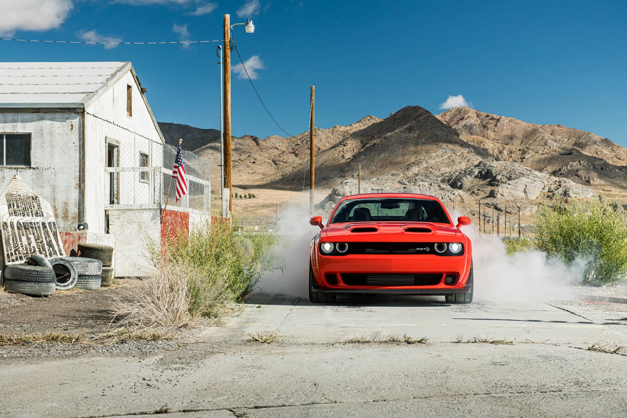 2021 Dodge Challenger Super Stock: It's No Demon, But It's No Slouch, Either