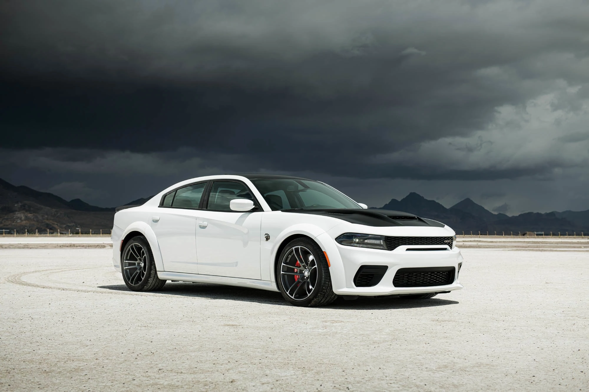 2021 Dodge Charger Srt Hellcat Redeye You Re Not Actually Surprised Are You News Cars Com