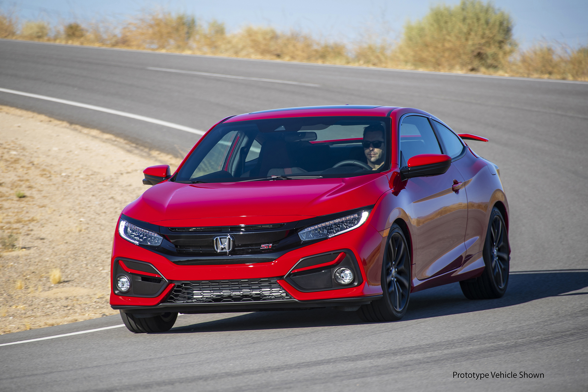 2017 Honda Civic Gas Mileage >> 2020 Civic Si Pays Gas Mileage Penalty For Quicker