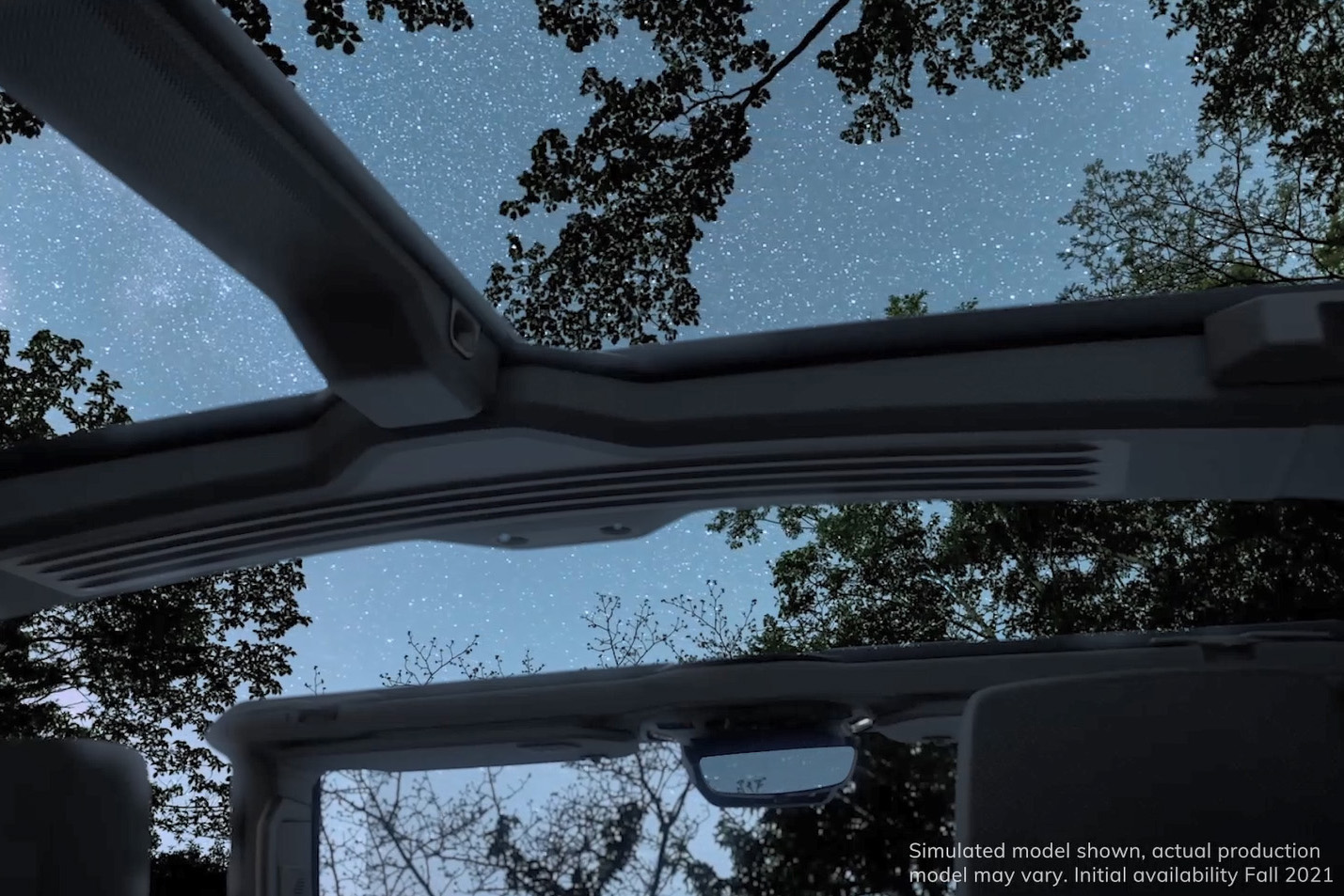 Ceiling the Deal: GMC's Hummer Electric Truck to Feature Removable Roof Panels