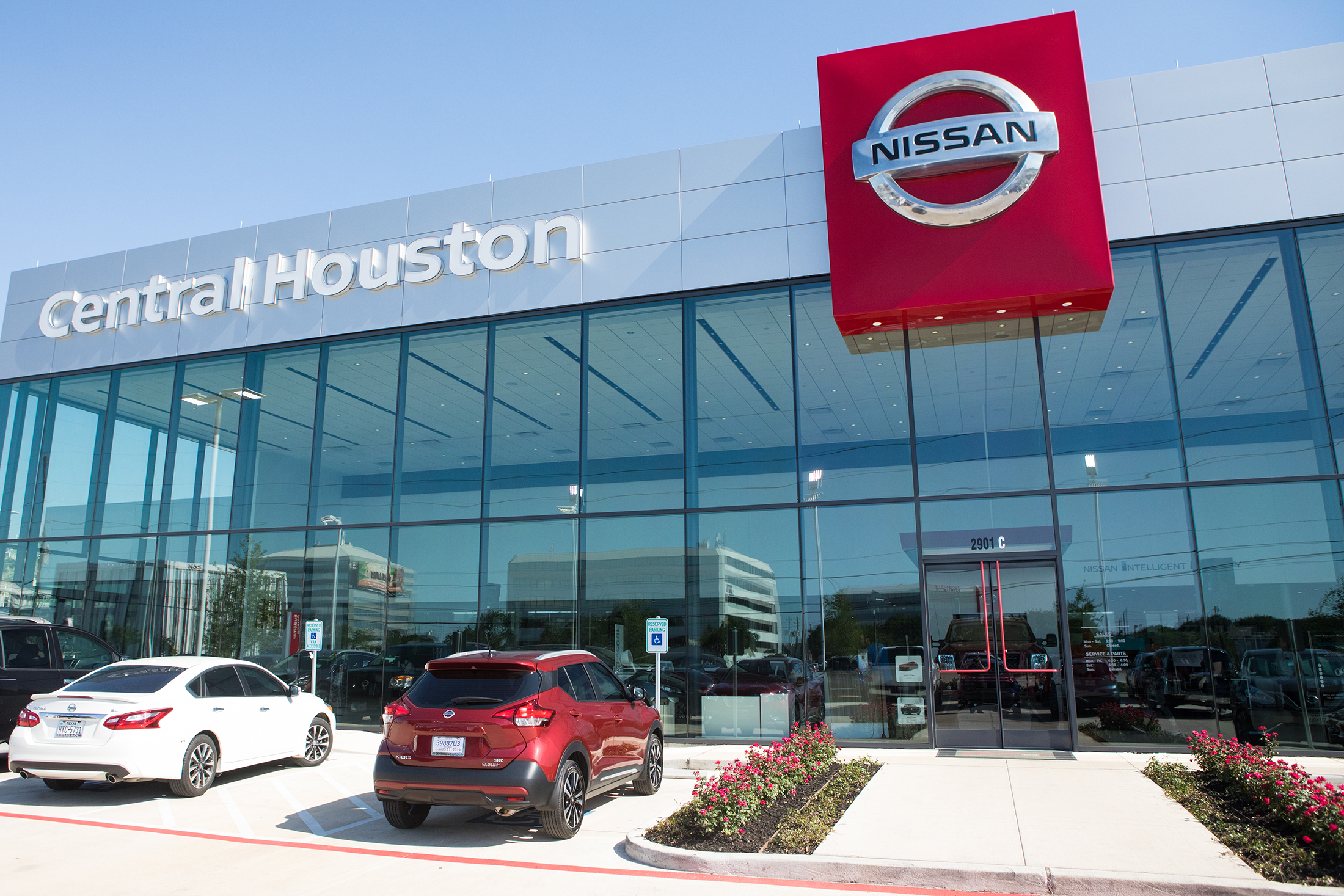 Rent the Roadway? Nissan Subscription Service Lets You Rock Different Rides