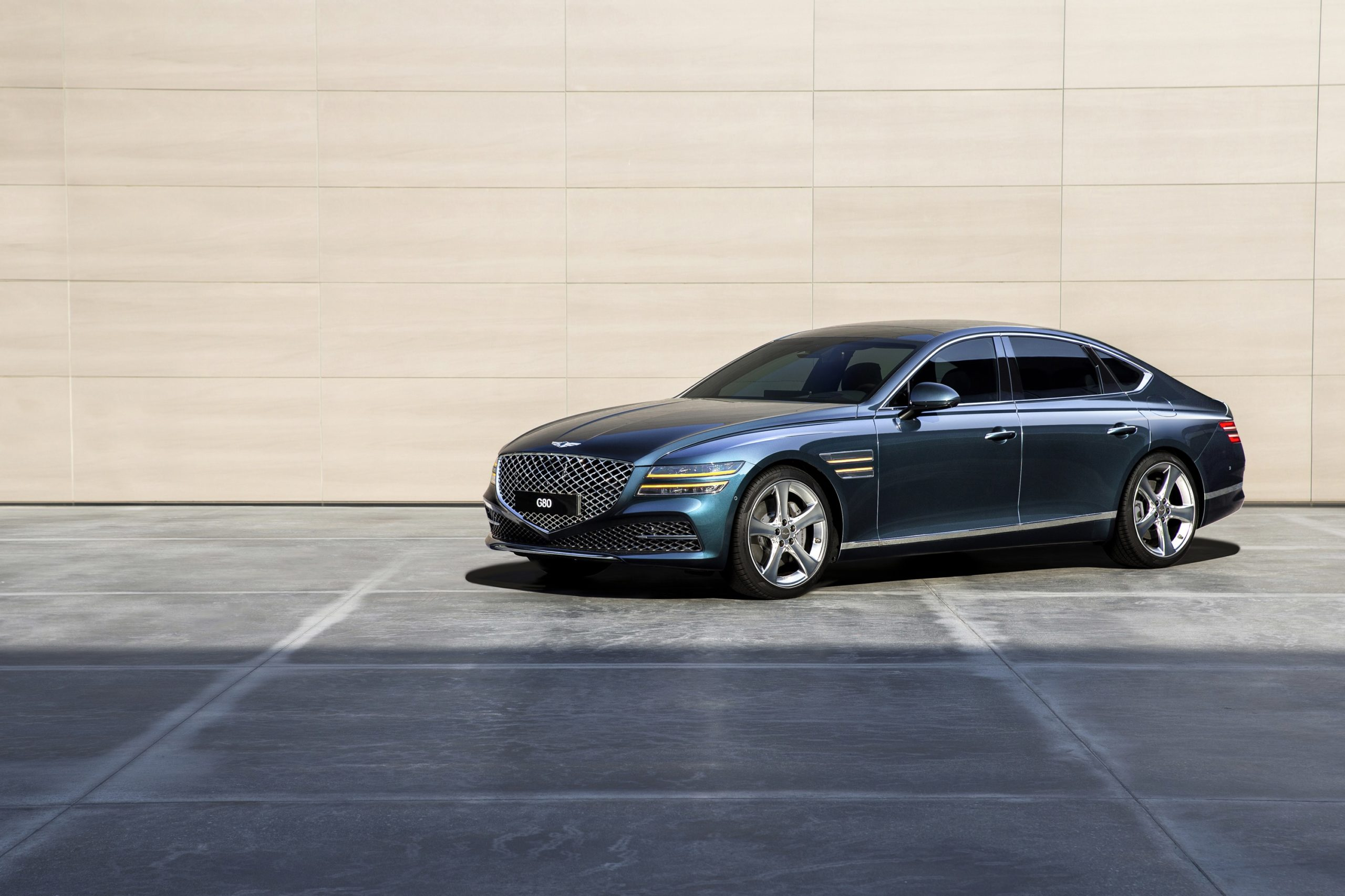 2021 Genesis G80 Price: More Expensive, Yet Still a Bargain