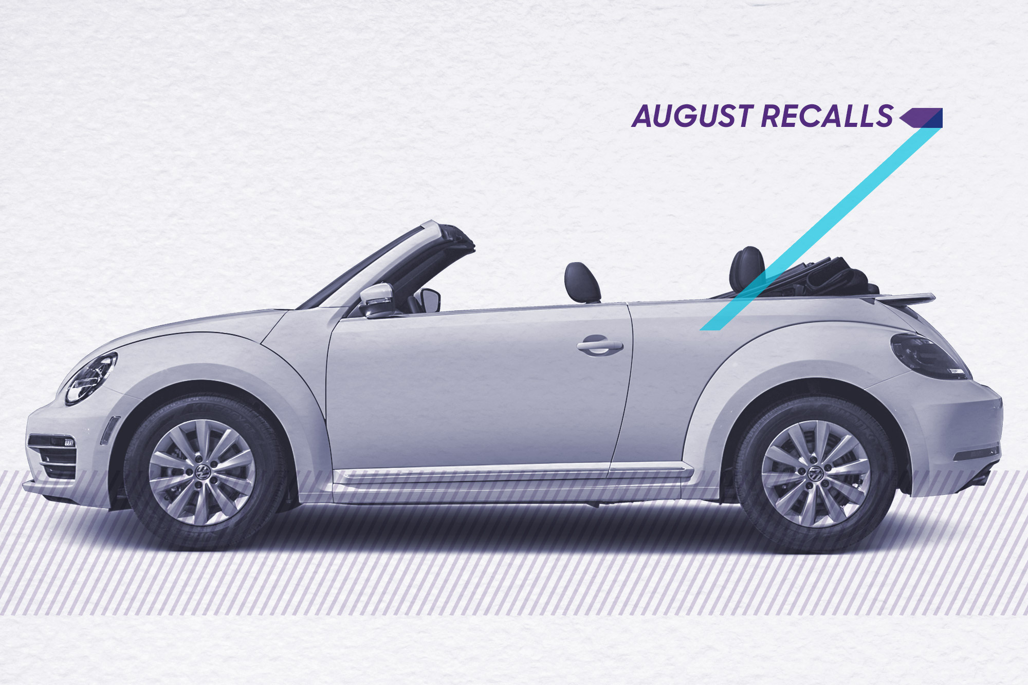 Recall Recap: The 5 Biggest Recalls in August 2019