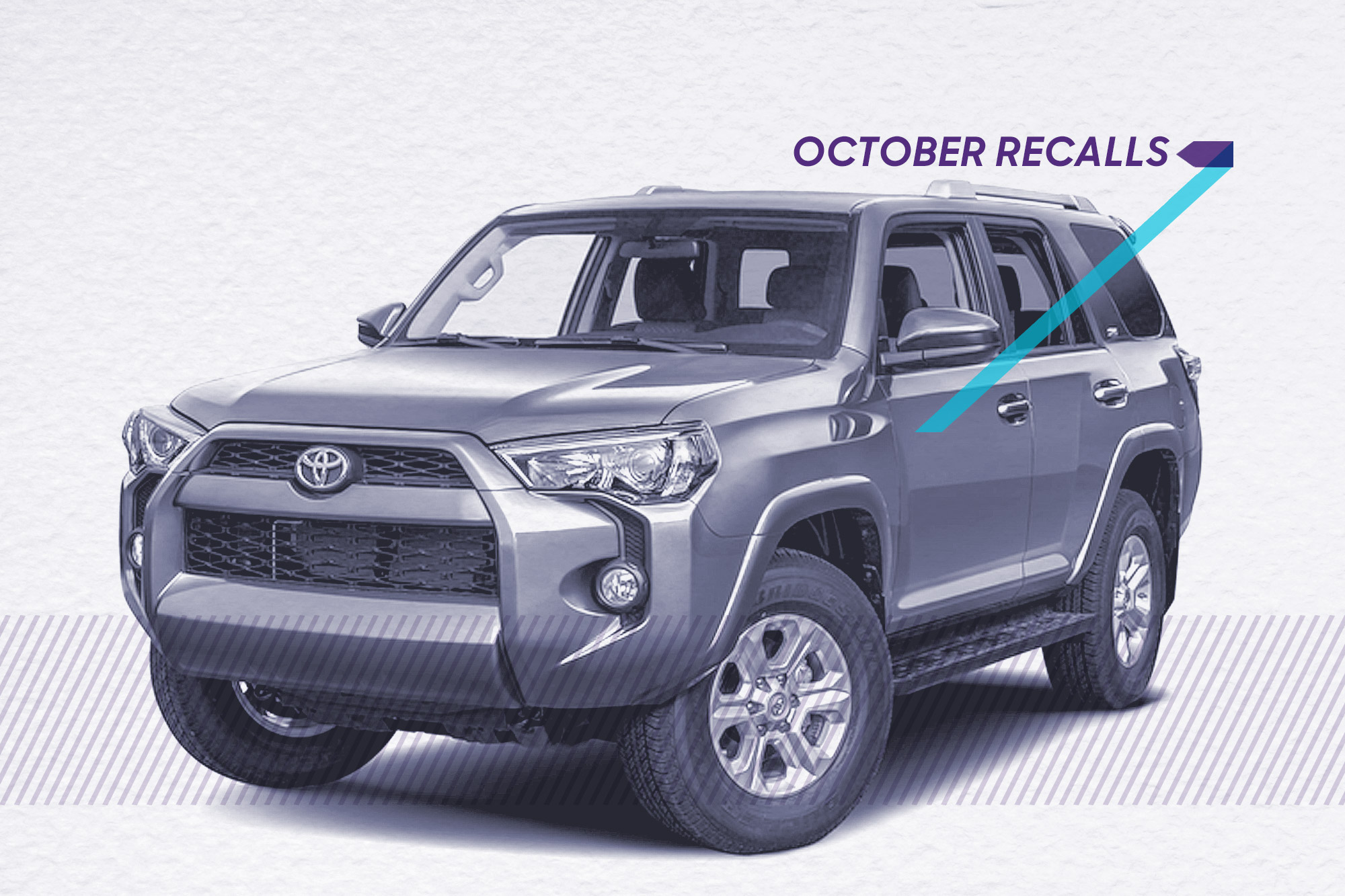 Recall Recap: The 5 Biggest Recalls in October 2019