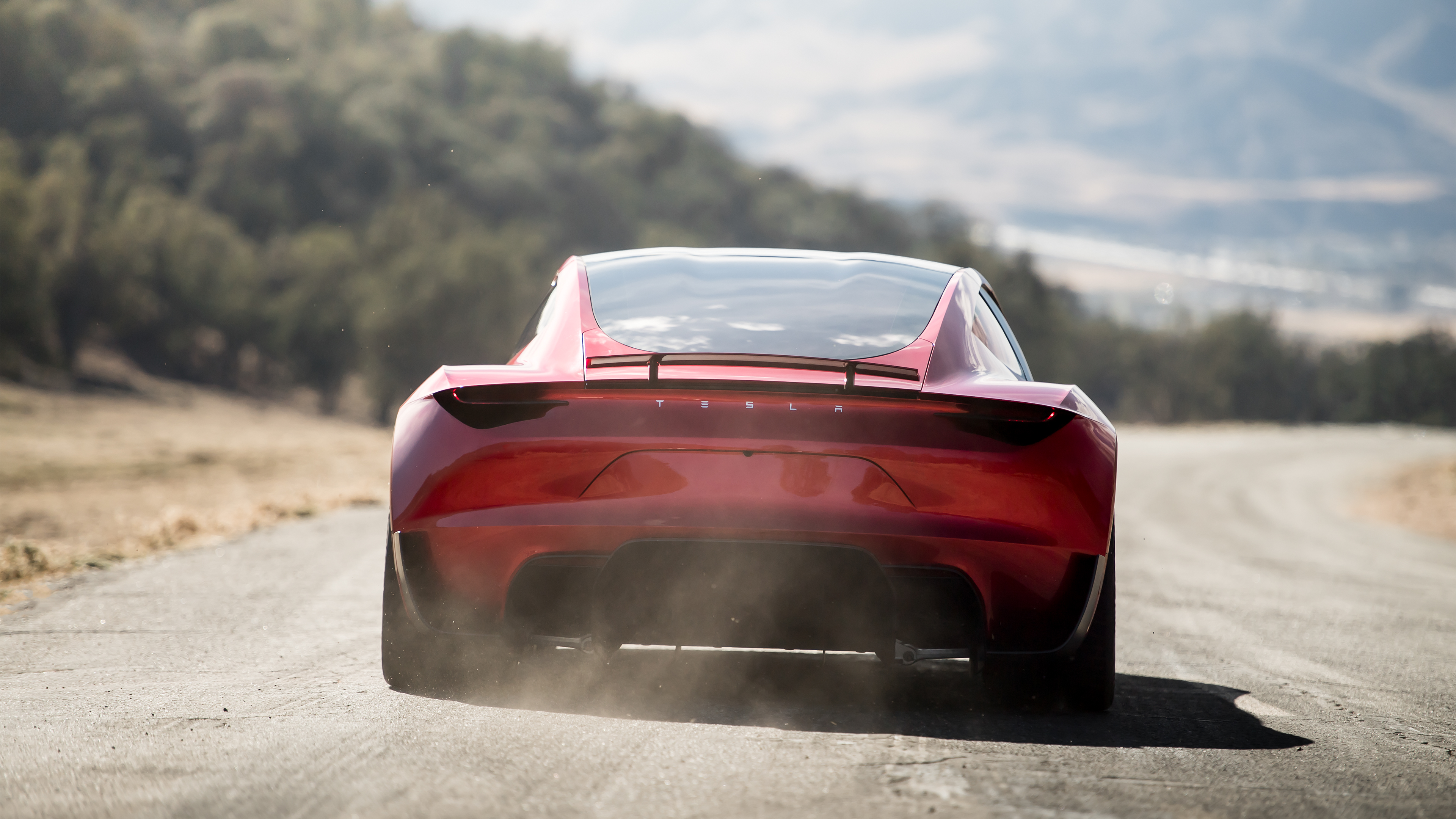 The Week in Tesla News: Flamethrowers and Hover Cars and Brain Computers … Oh, My!