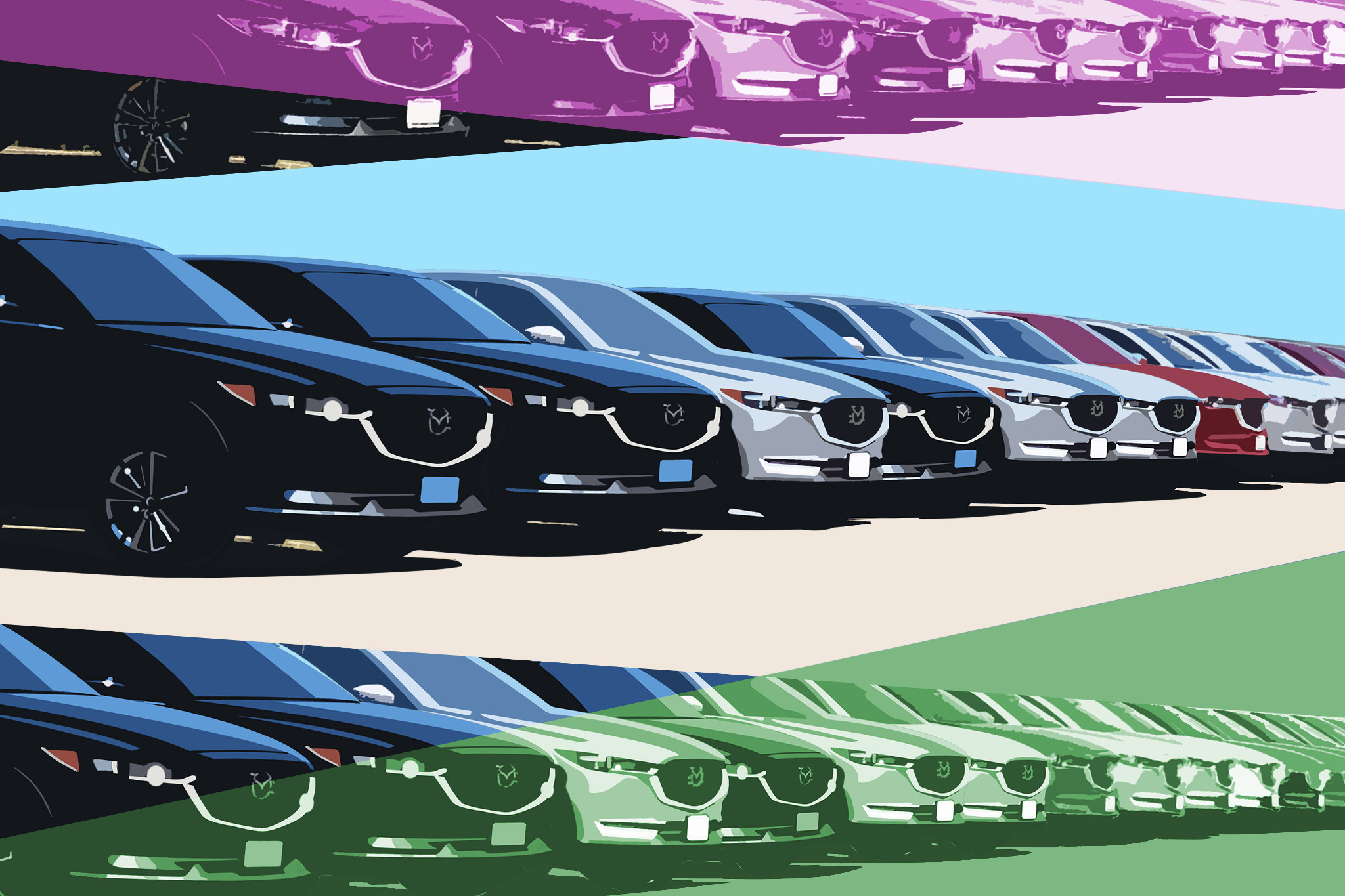 Want to Buy a Car This Weekend? Read This Before You Do