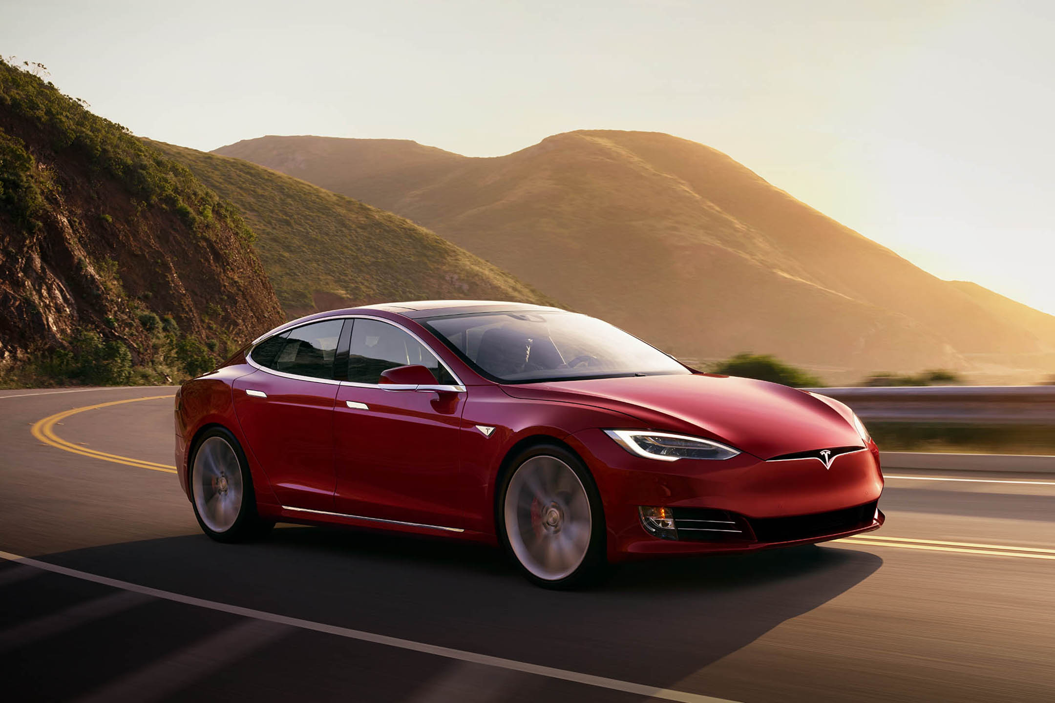 The Week in Tesla News: Model S to Put a Ring on It, Tesla Truck Teased, Tesla Car Insurance