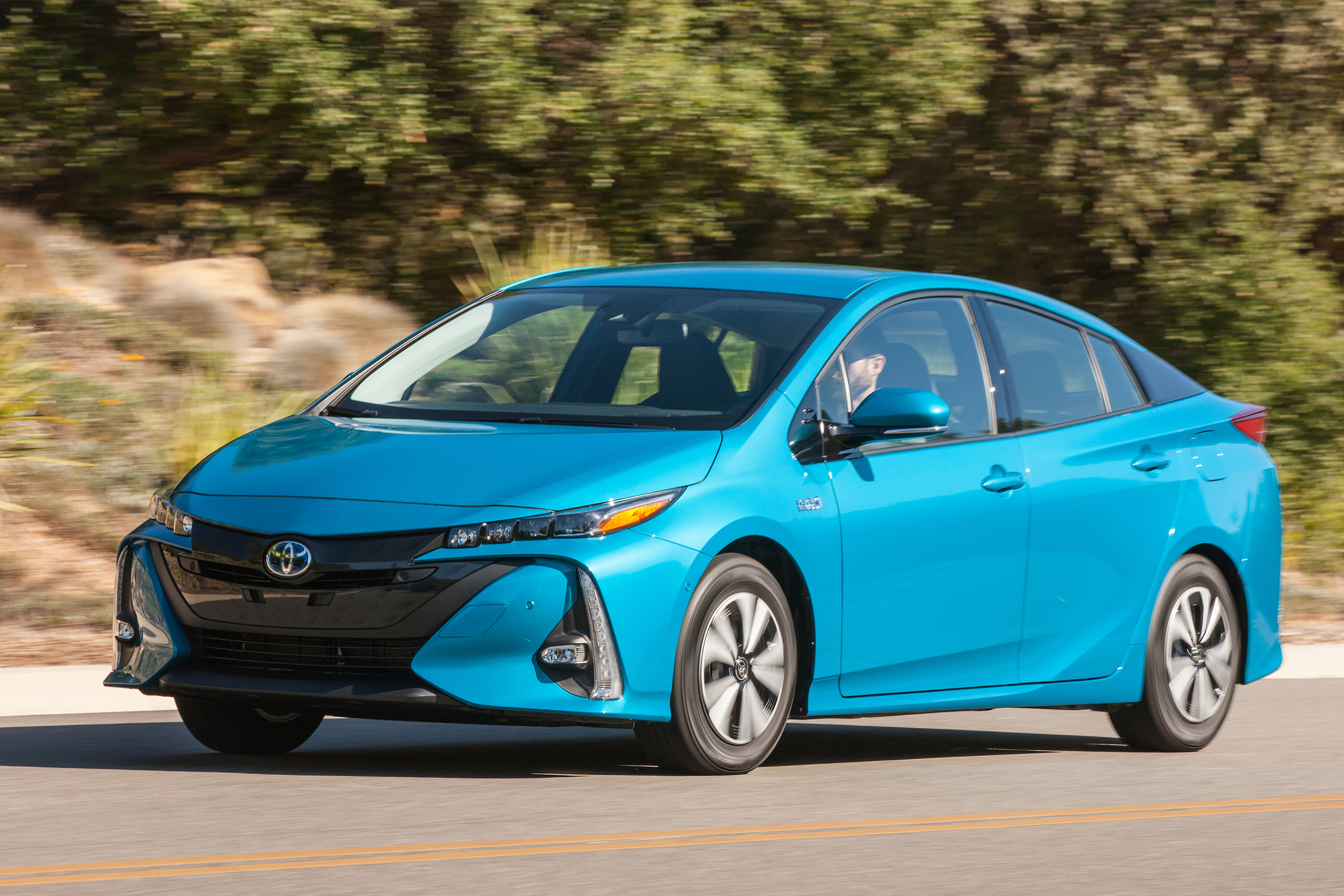 2020 Prius Review.Will Fifth Seat Make Toyota Prius Prime A Prime Choice Among