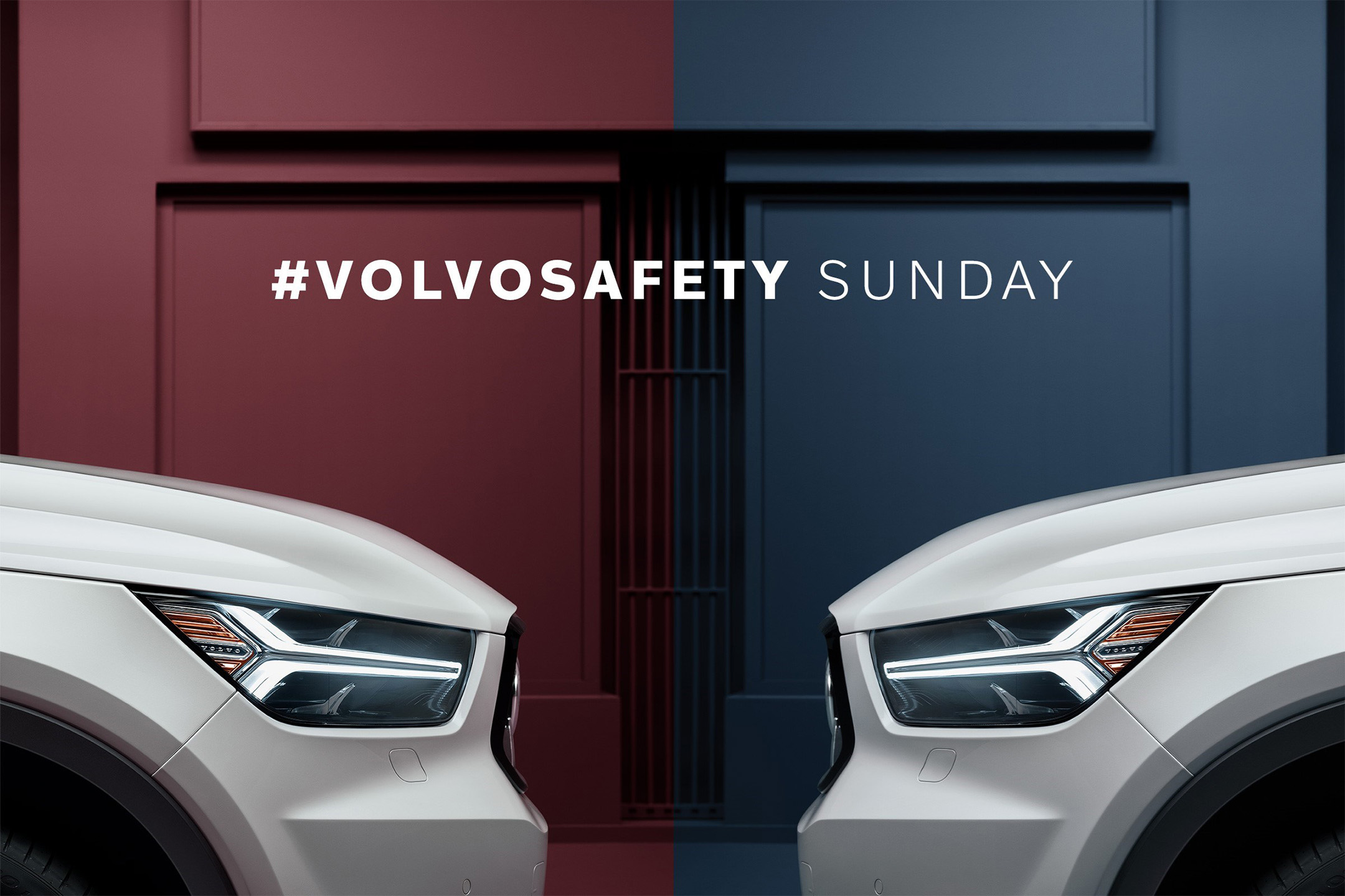 Volvo's Safe Bet on the Super Bowl: $1M in Free Cars if Safety Scored