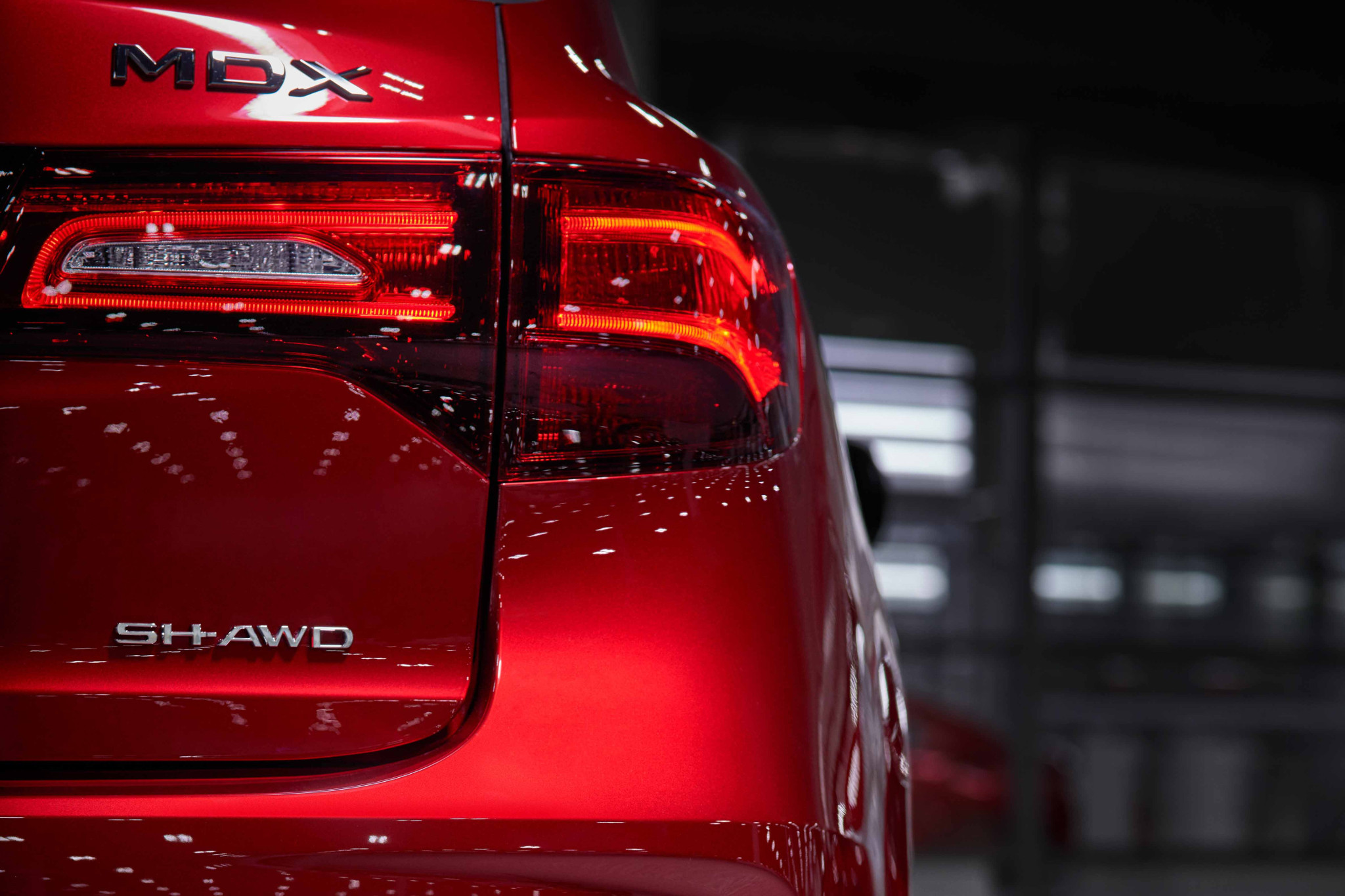 3 Things That Make The 2020 Acura Mdx Pmc Edition A 6 Person