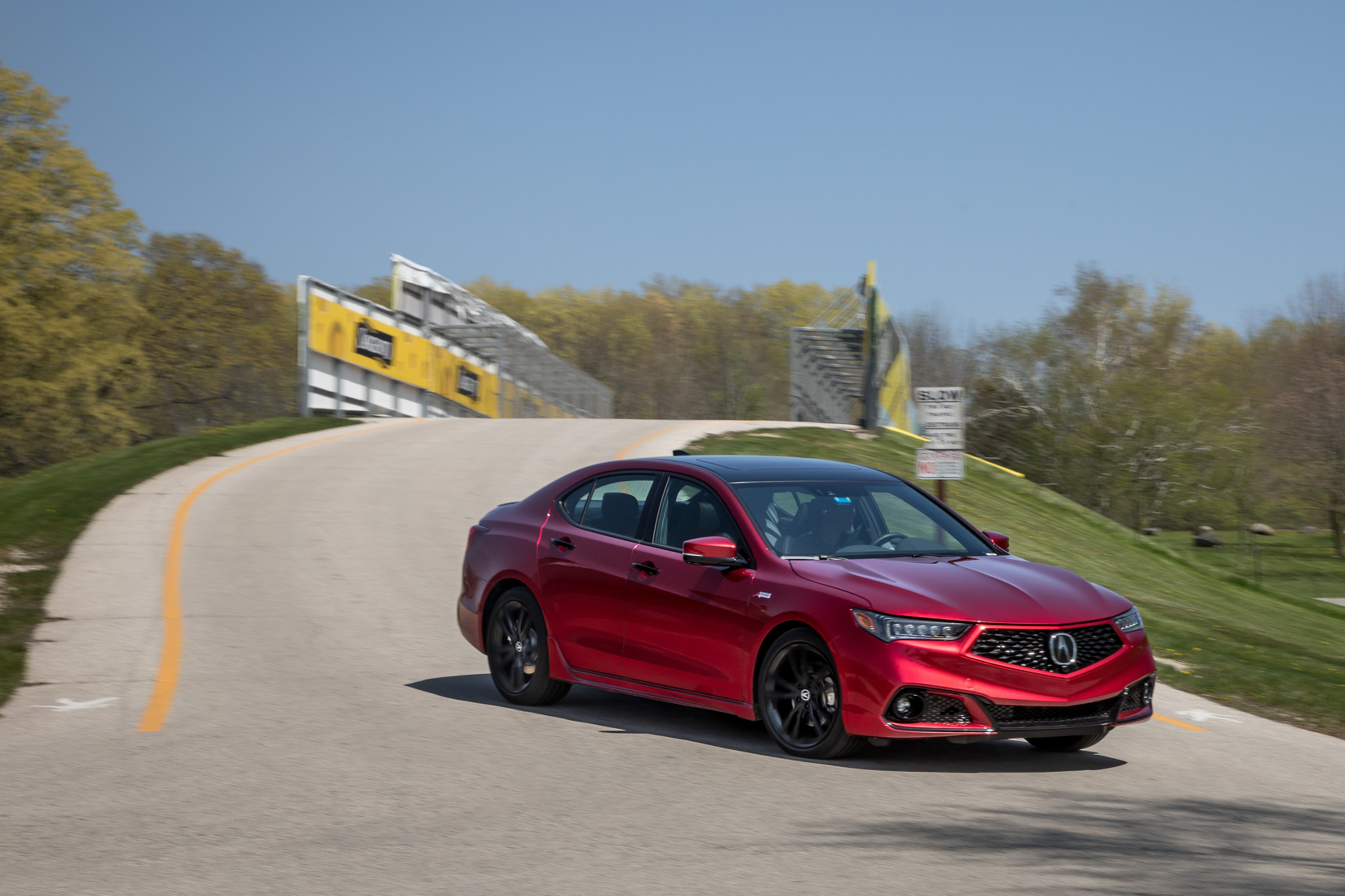 2020 Acura Tlx Pmc Edition How Special Is This Special Edition