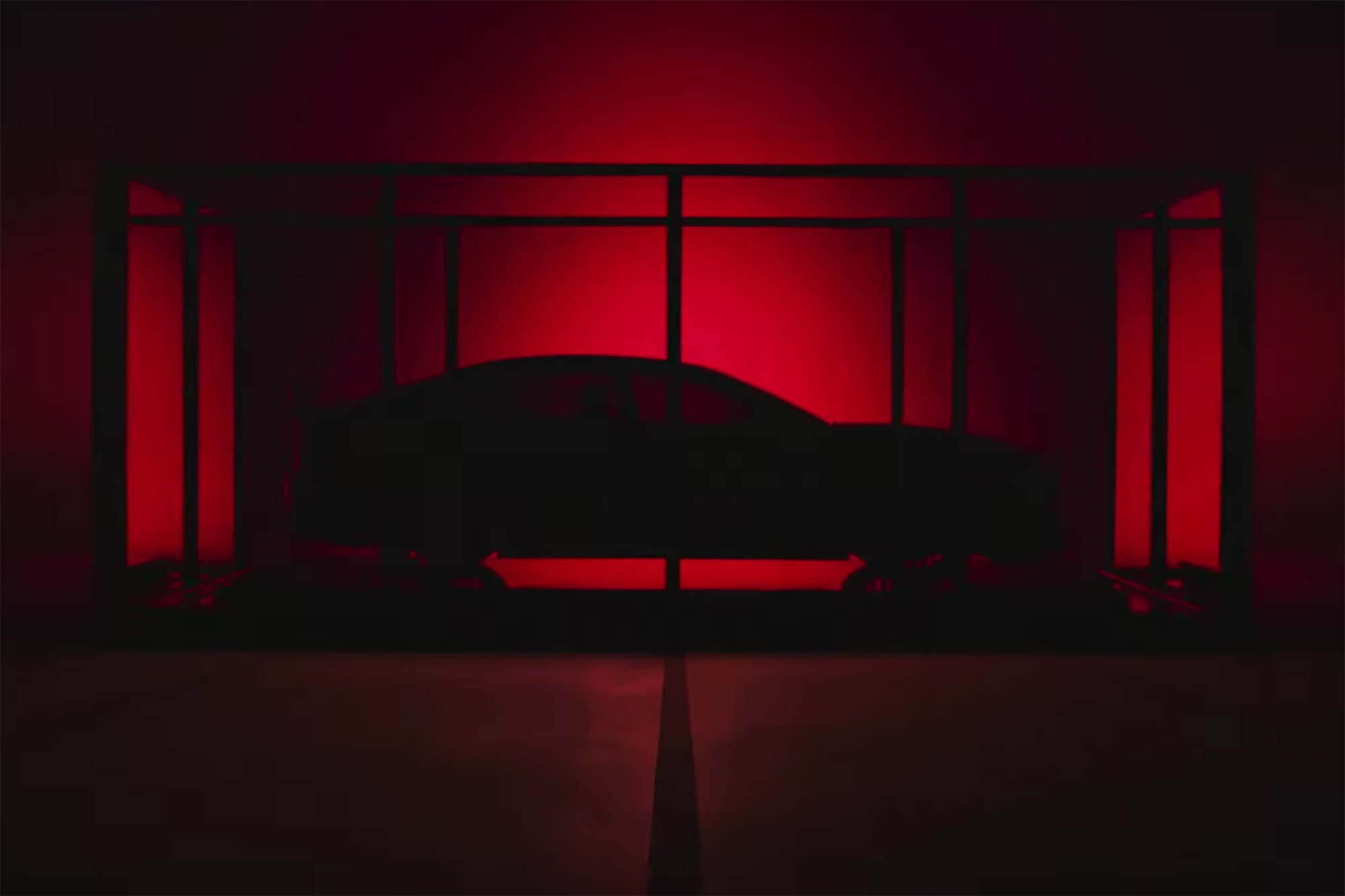 Acura Type S Concept Entices Us for Return of Performance Badge