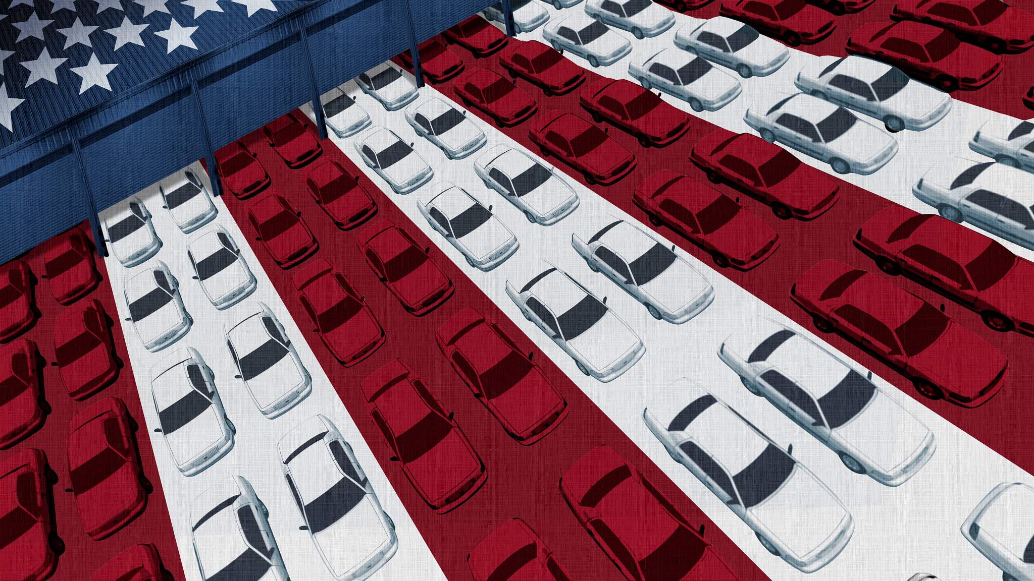 10 Biggest News Stories of the Month: For New, Used Car Shoppers, American-Made Makes the Grade