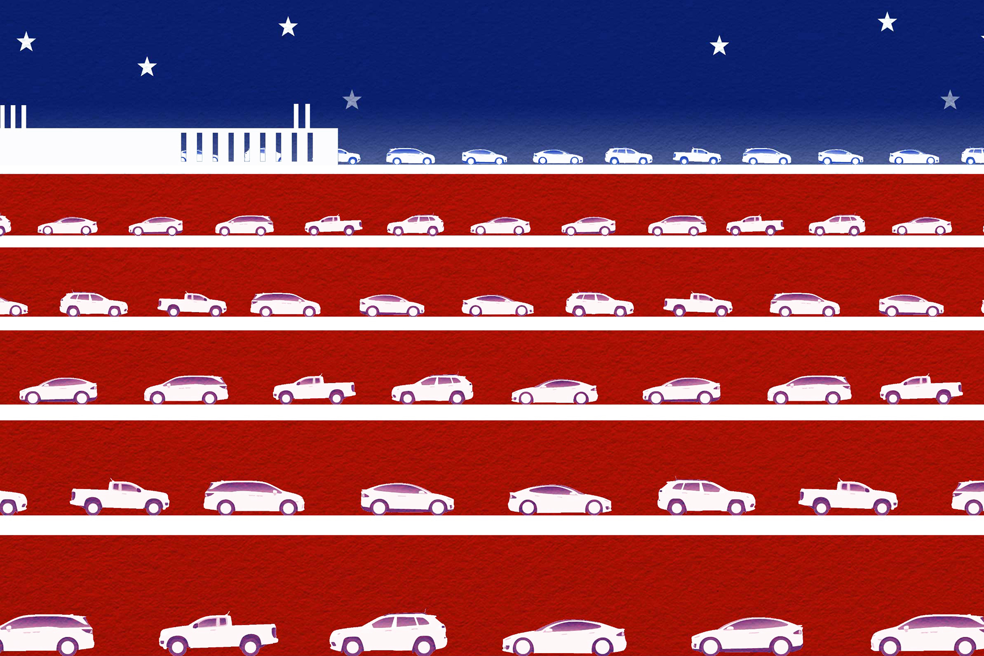 What Are the Best 4th of July Car Deals on the Most American Cars?