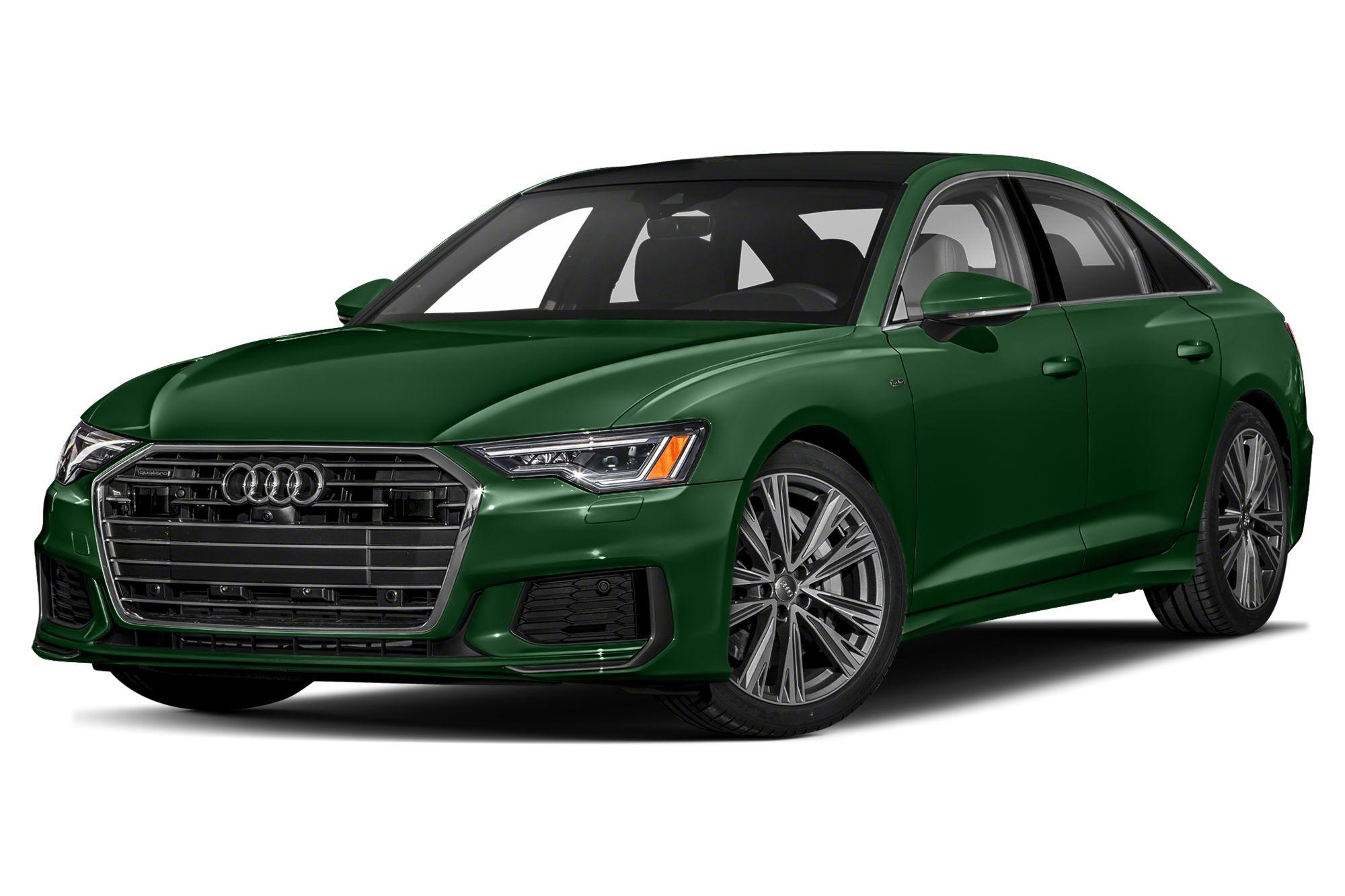 2019-2020 Audi A6, A6 Allroad, Q3, Q7: Recall Alert