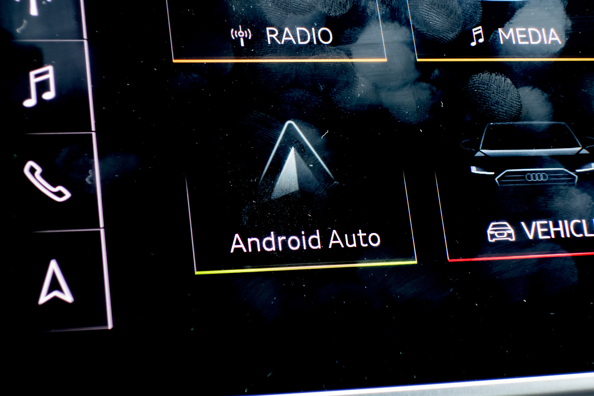 Bmw To Play Nice With Android Auto At Last News Cars Com