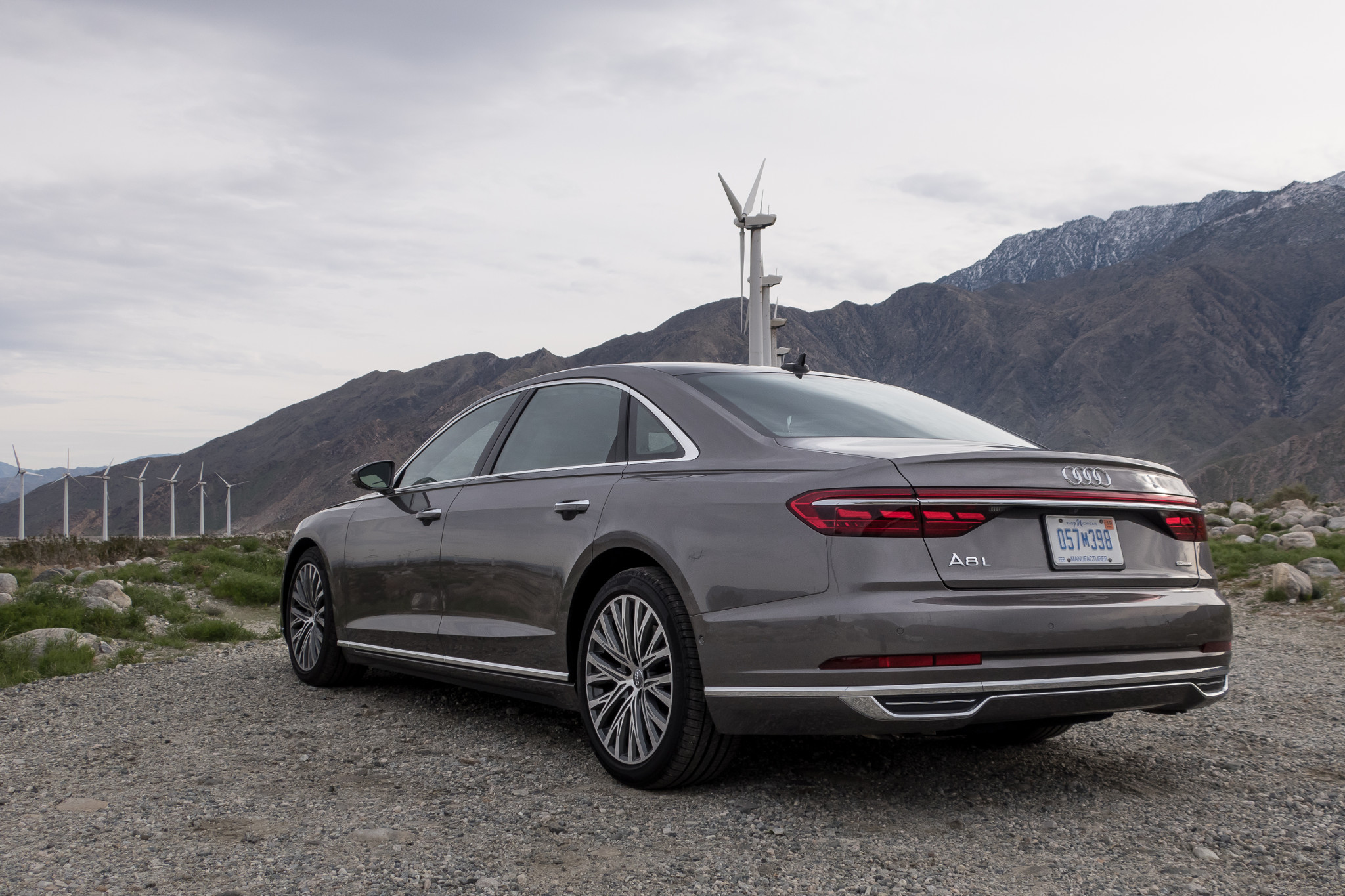 2019 Audi A8: 7 Things We Like (and 5 Not So Much)