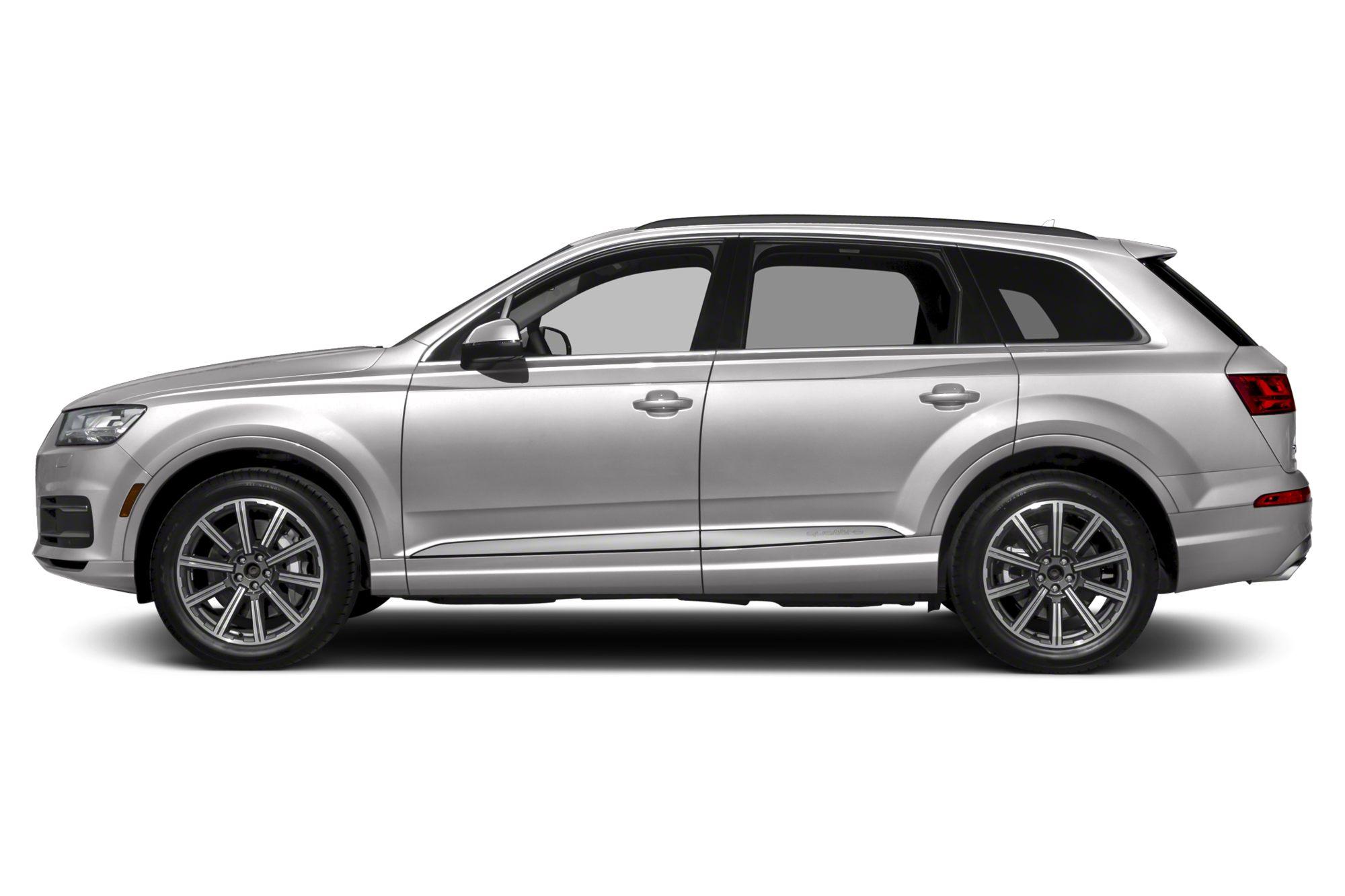 2017-2019 Audi Q7, Q8: Recall Alert
