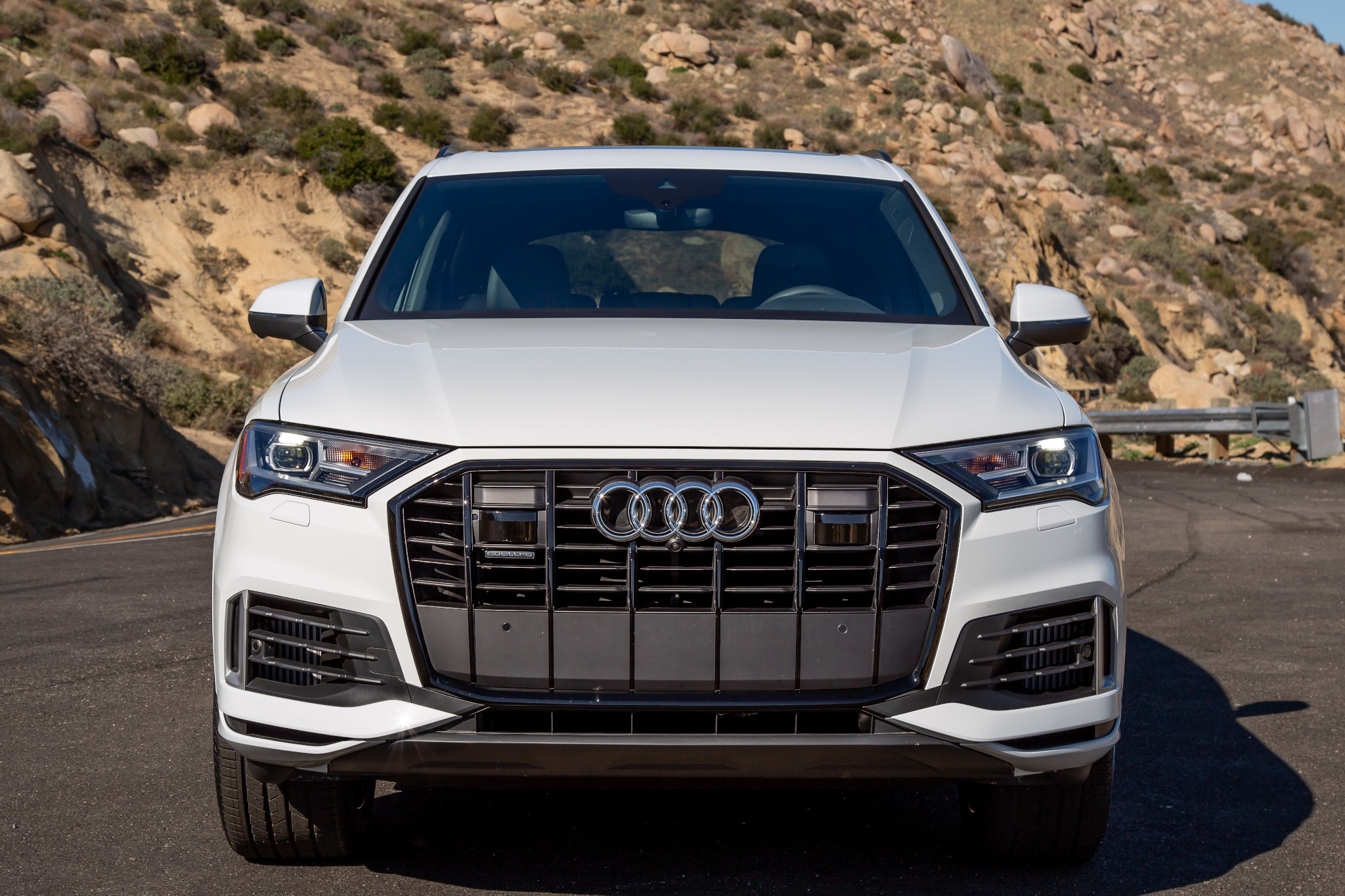 2020 Audi Q7: Everything You Need to Know