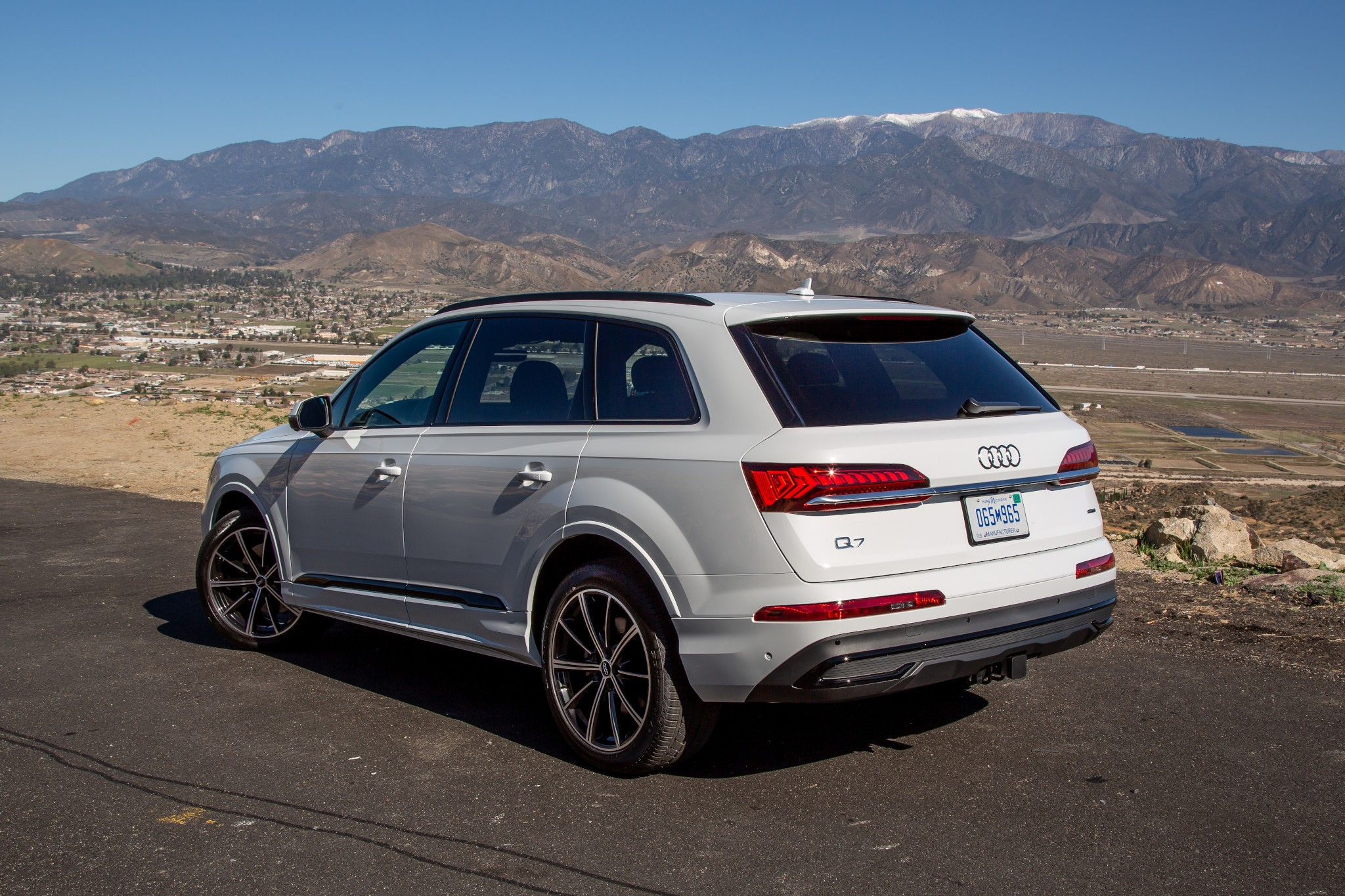 Audi Q7: Which Should You Buy, 2020 or 2021?