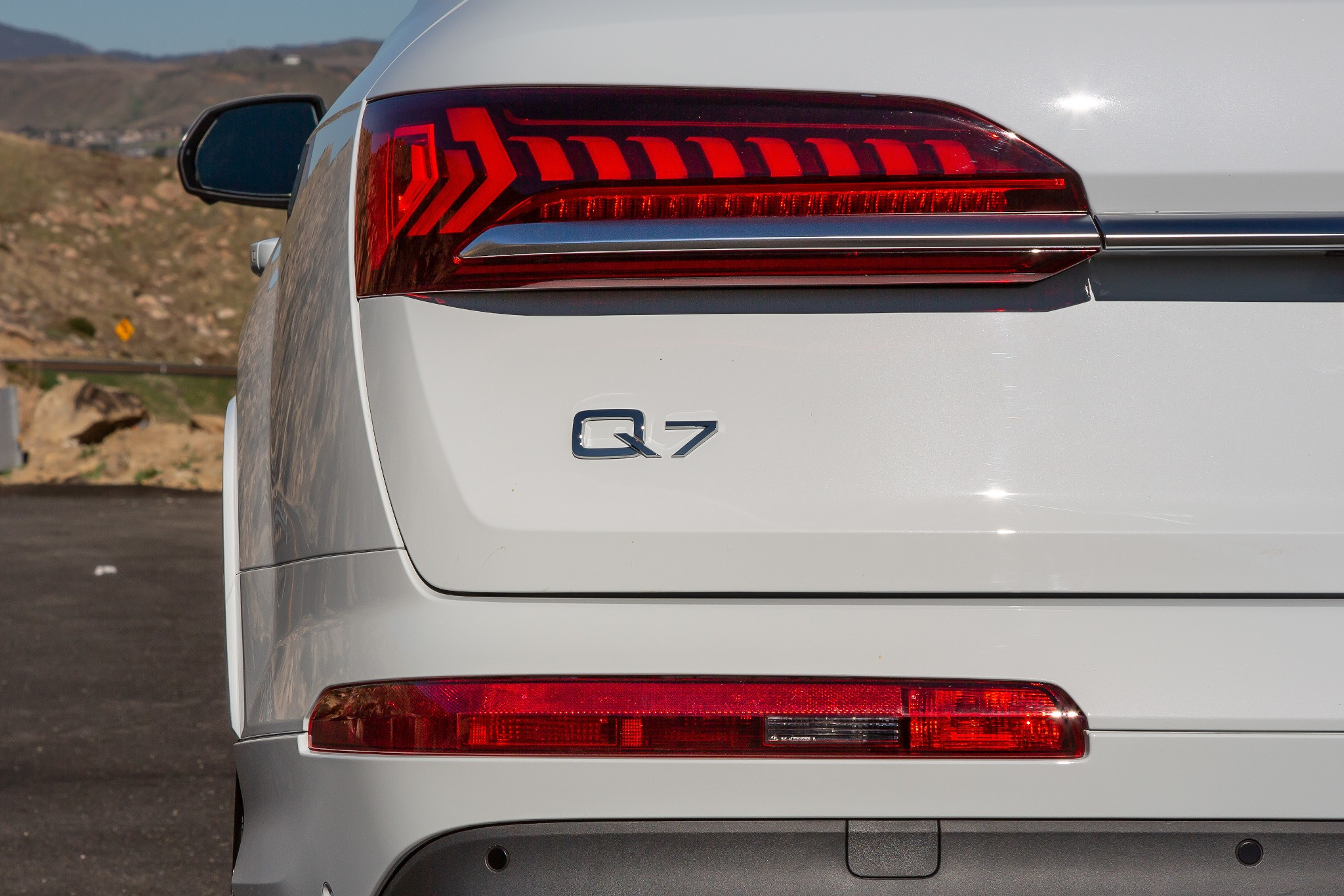 2020 Audi Q7: 4 Pros and 6 Cons