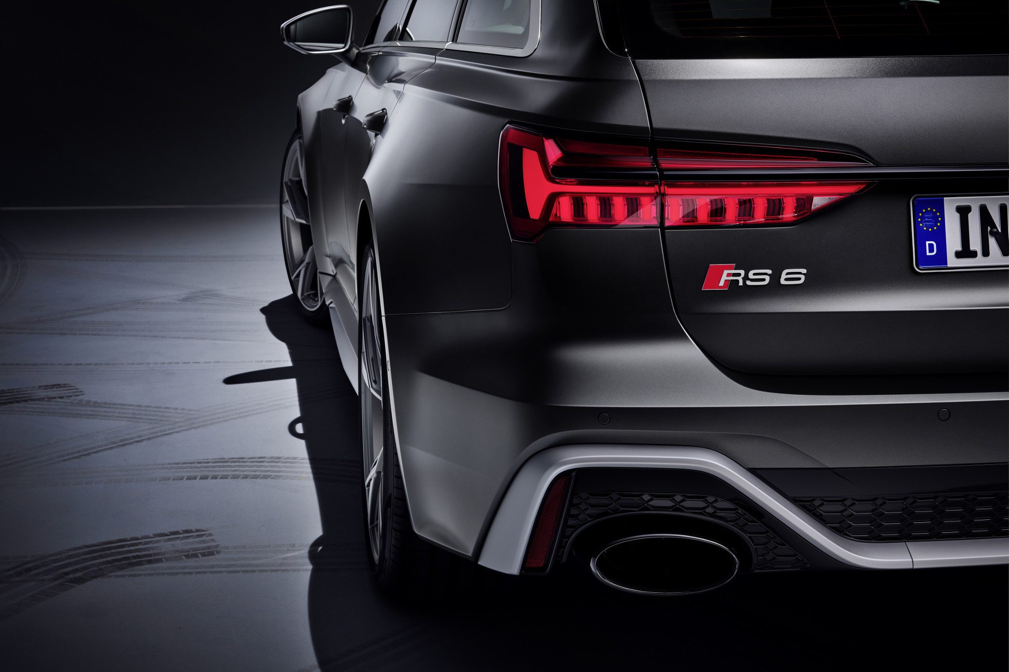 2021 Audi RS 6 Avant Price and Specs: Go-Fast Grocery Getter Goes for $110K