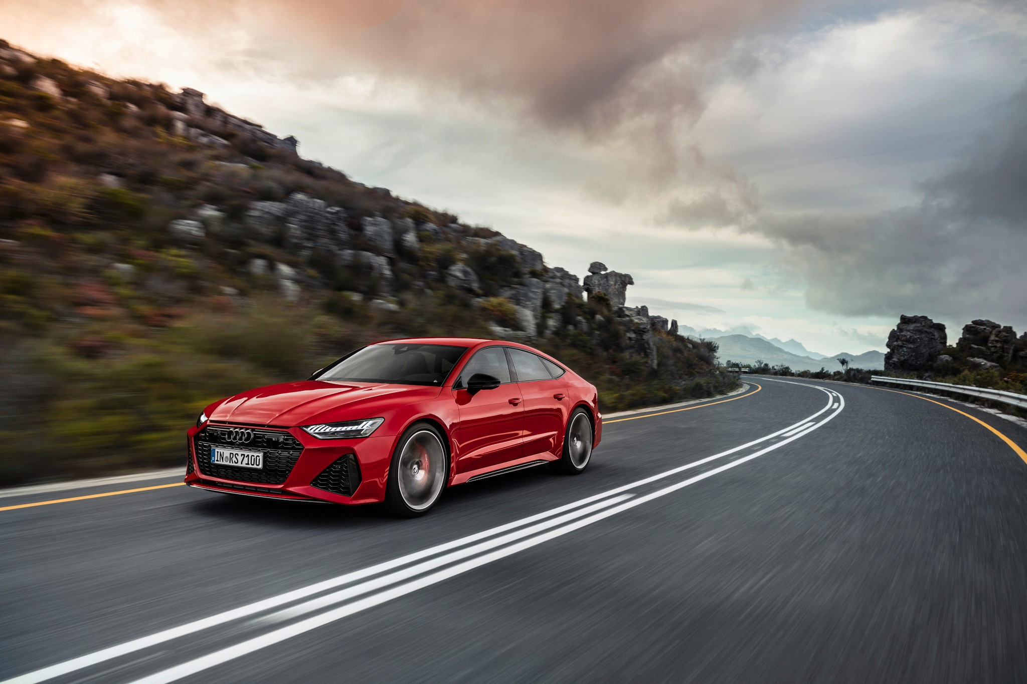 2021 Audi RS 7 Price and Specs: My Baby Is Back