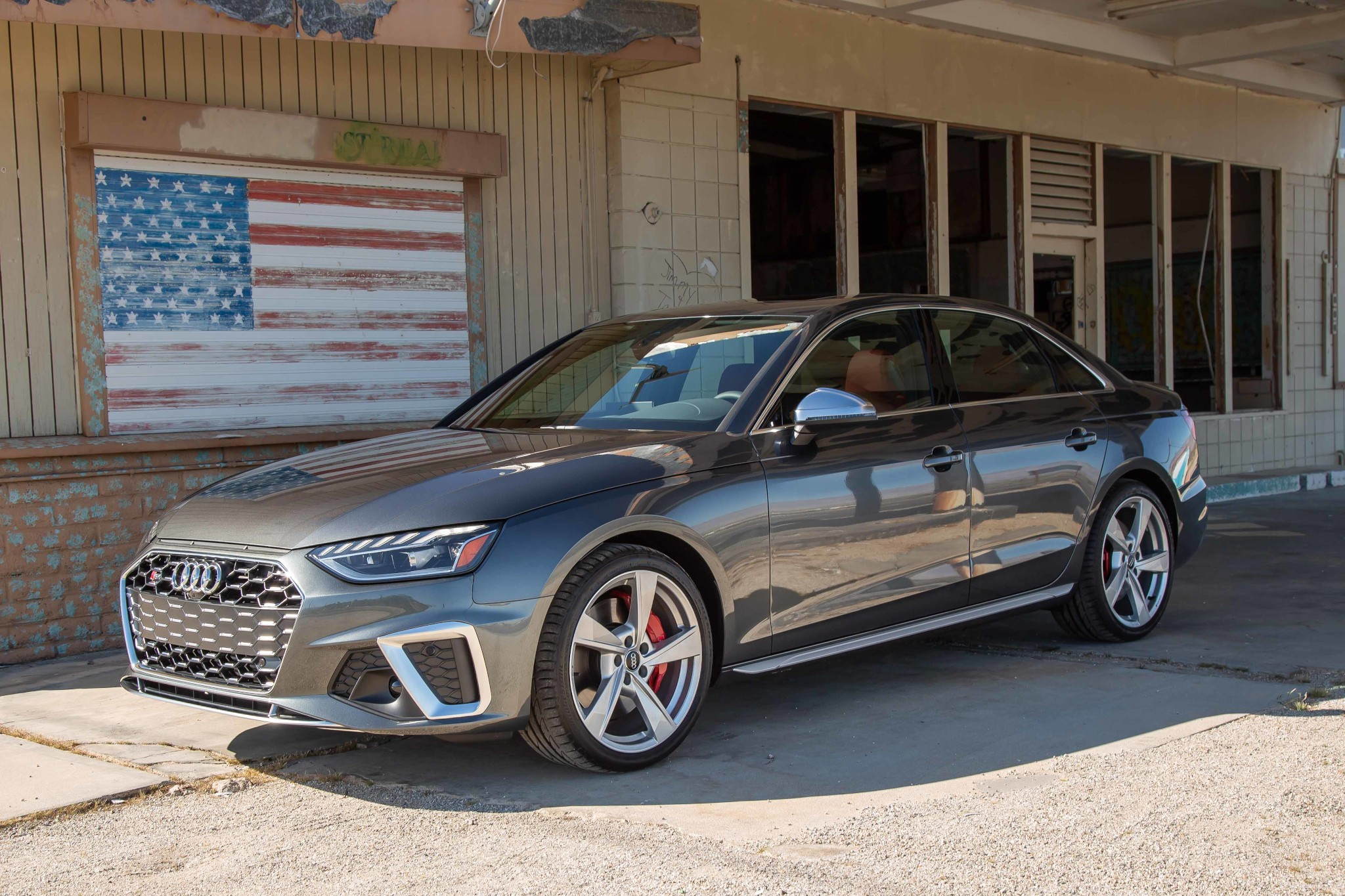 2020 Audi S4 Review: Lost in the Shuffle or Ready to Hustle?