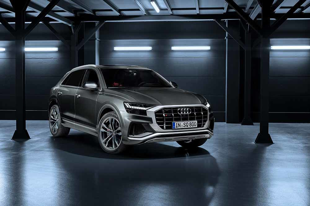 2020 Audi SQ7 and SQ8: 6 Things Performance SUV Shoppers Will Wanna Know via @carsdotcom