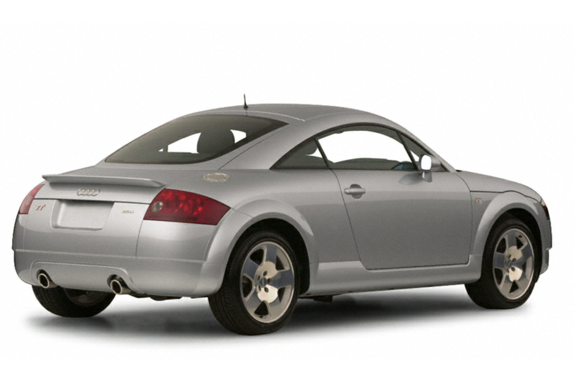 1998-2001 Audi A4, A6, A8 and TT: Recall Alert