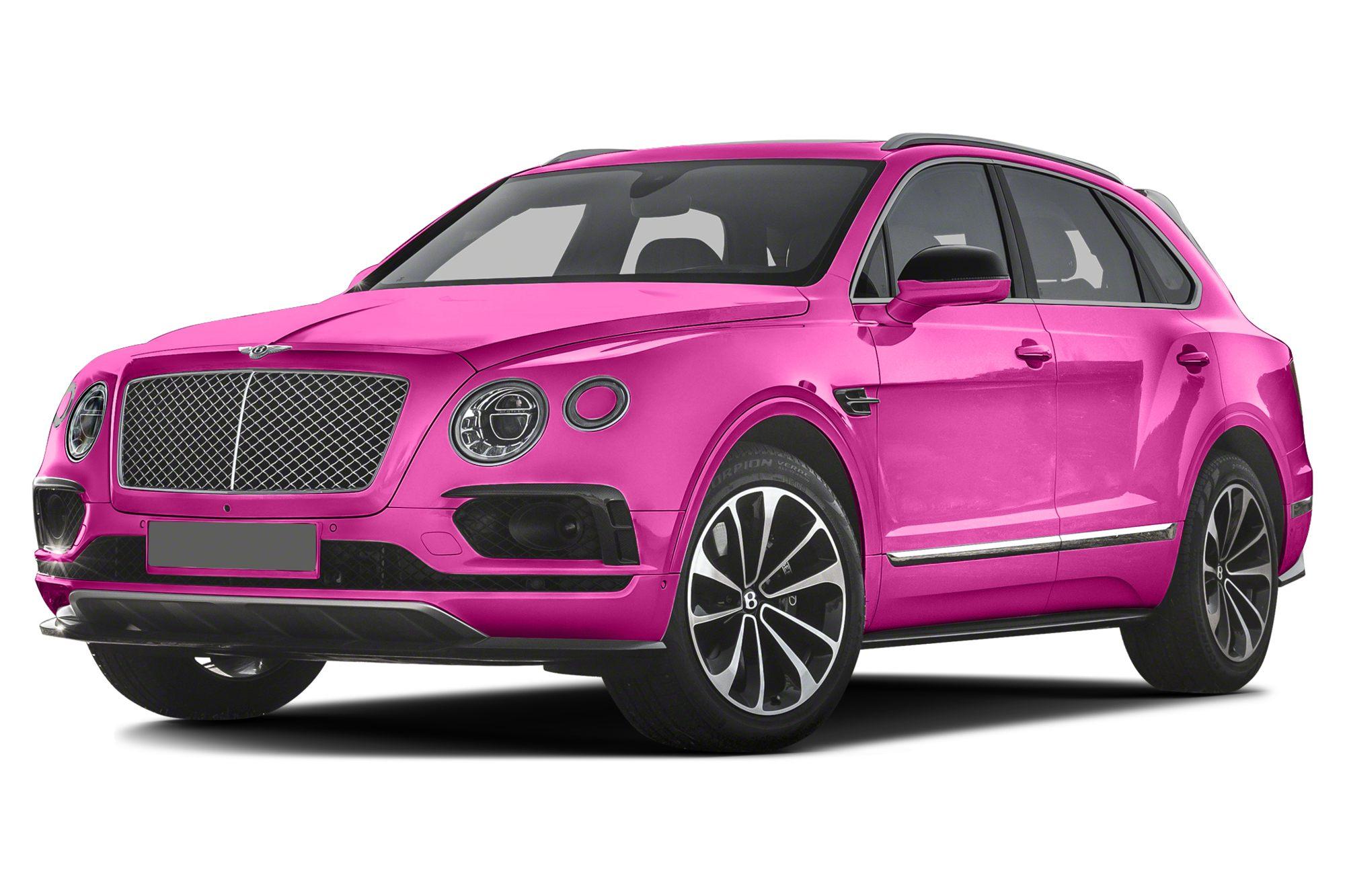 2018-2020 Bentley Bentayga: Recall Alert