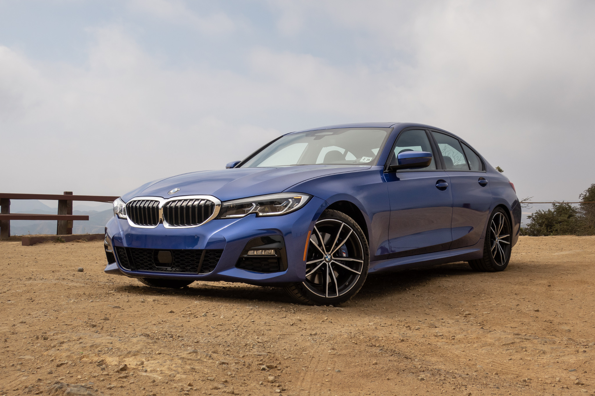 2019 BMW 330i Review: Now More Machine Than Man