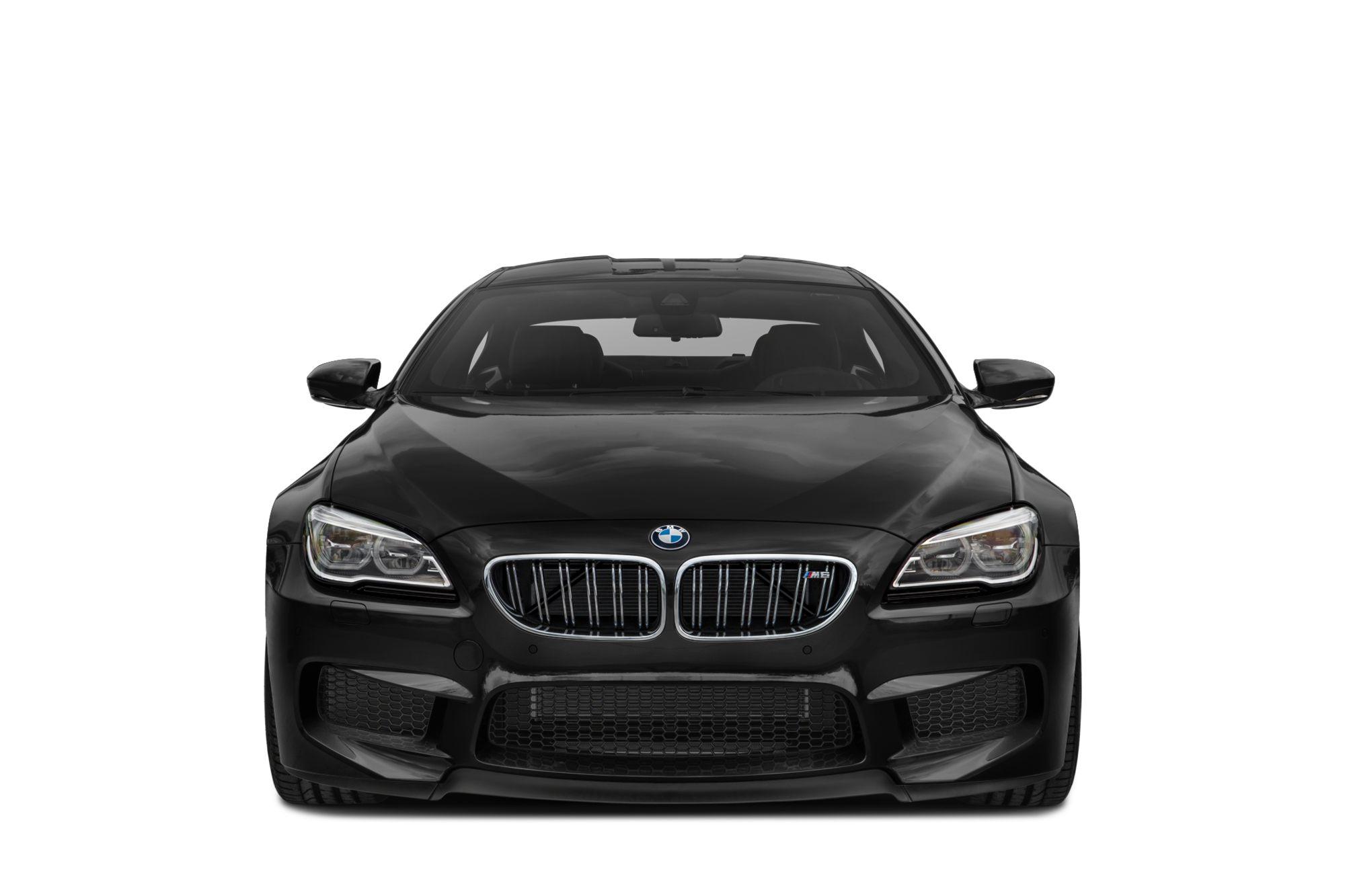 2014-2019 BMW M6 Gran Coupe: Recall Alert