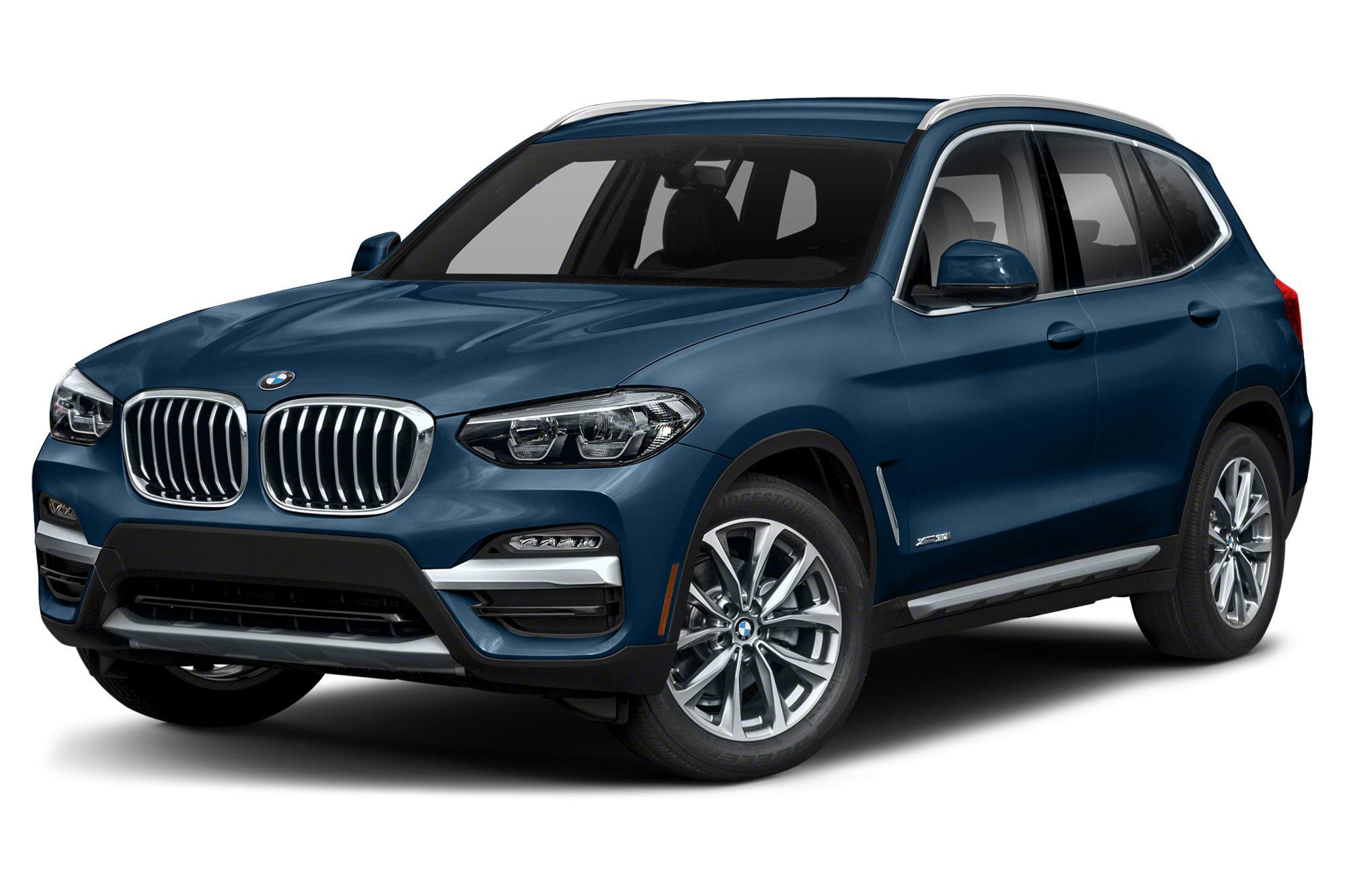 2020 BMW X3, X4: Recall Alert