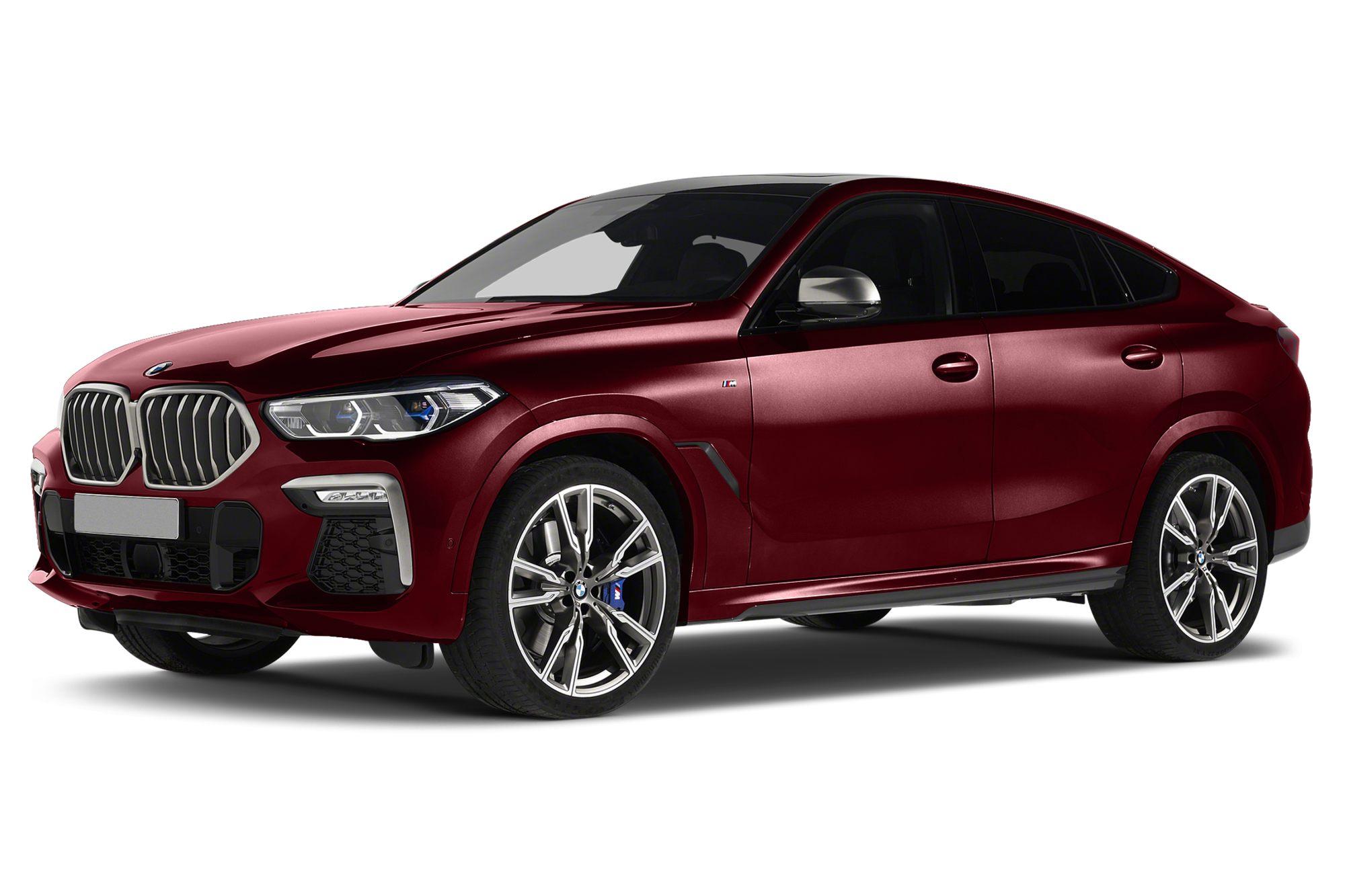 2020 BMW X6: Recall Alert