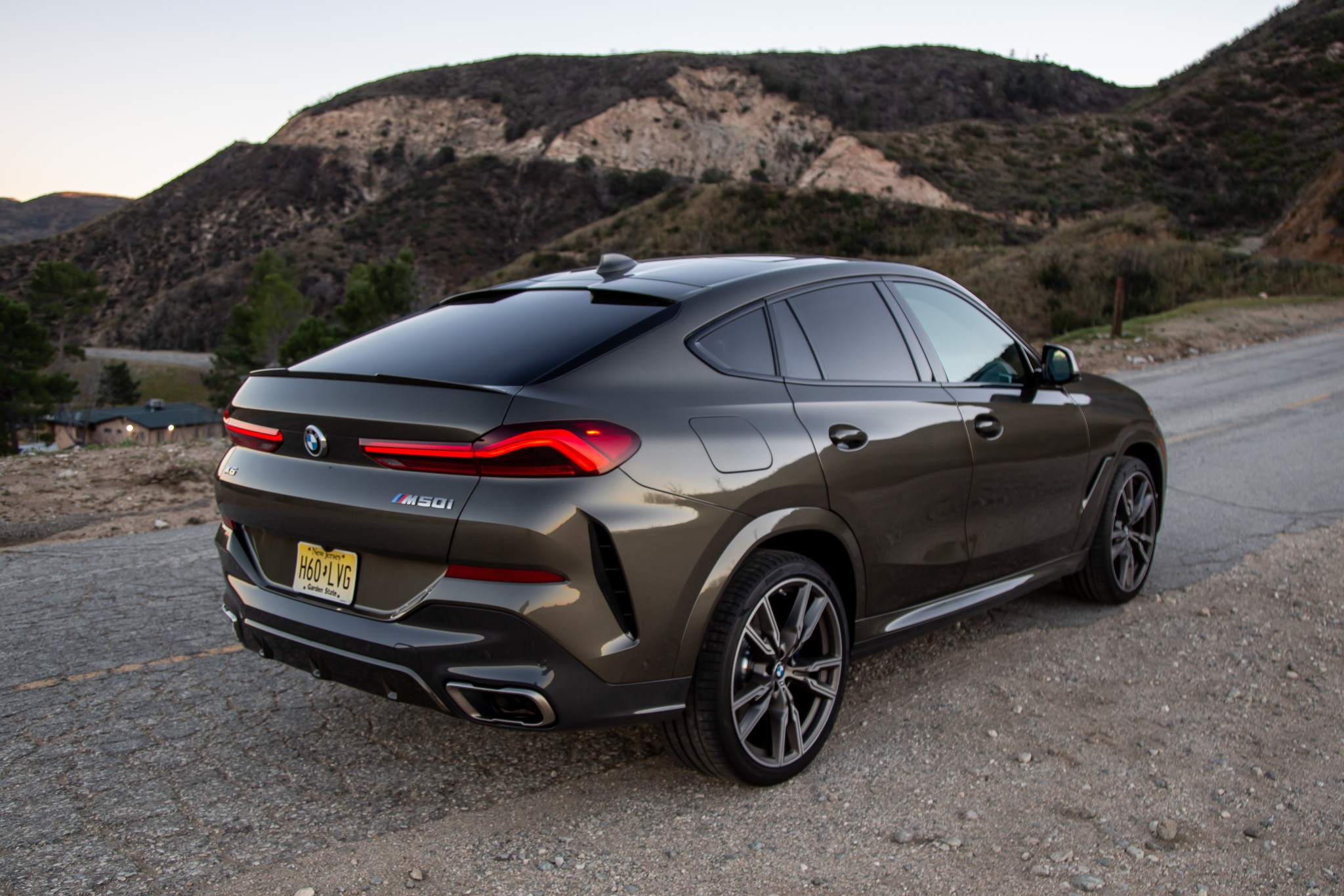 2020 BMW X6: 6 Things We Like (and 4 Not So Much)