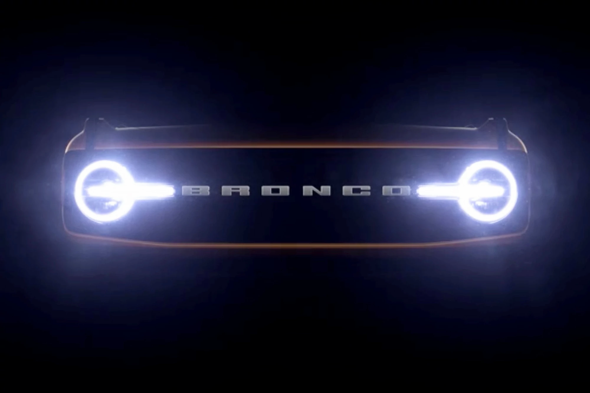 Wait for Ford Bronco Reveal Trots Toward Fairytale Ending With Disney Debut