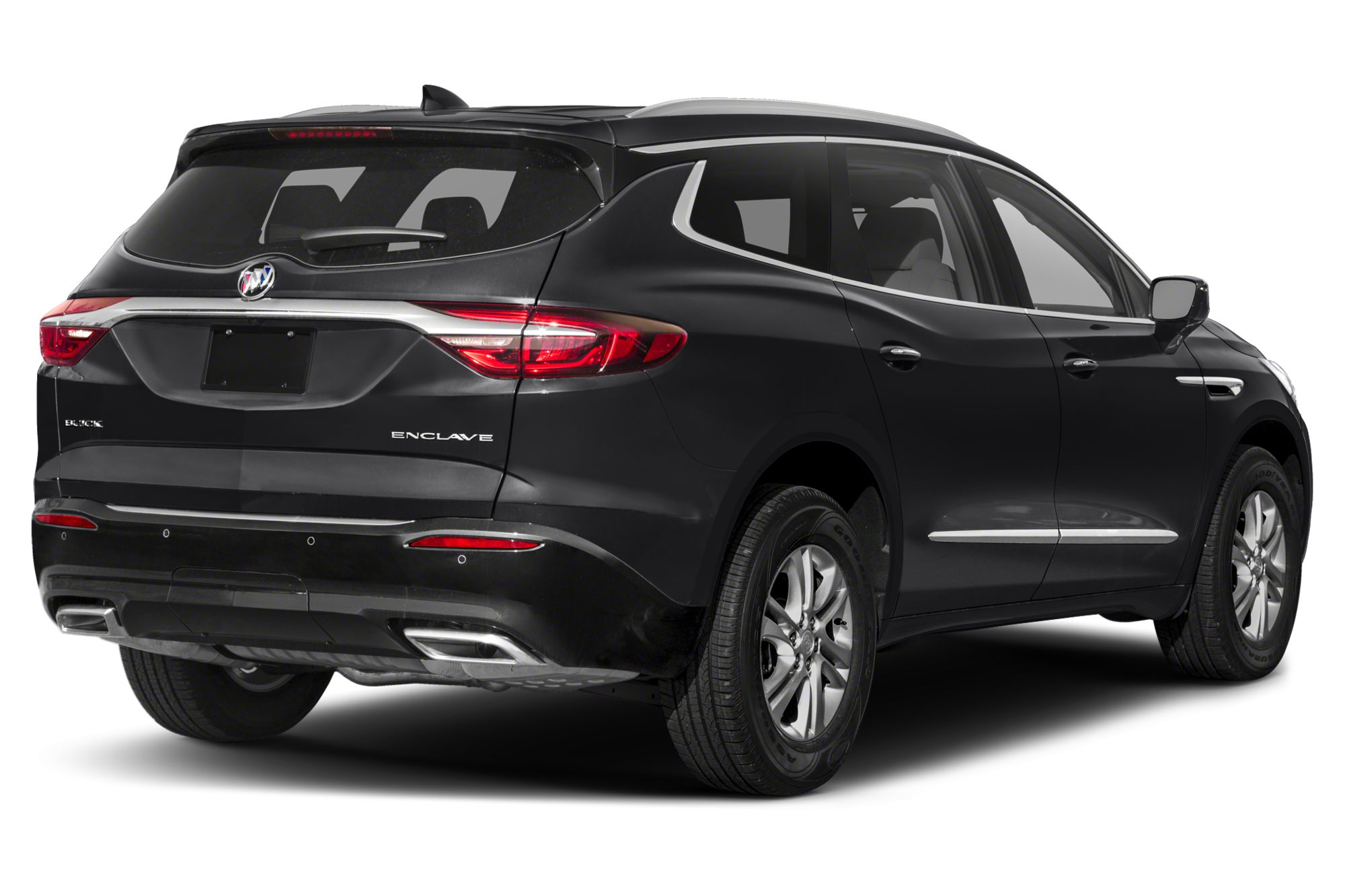 2020 Buick Enclave, Chevrolet Traverse: Recall Alert