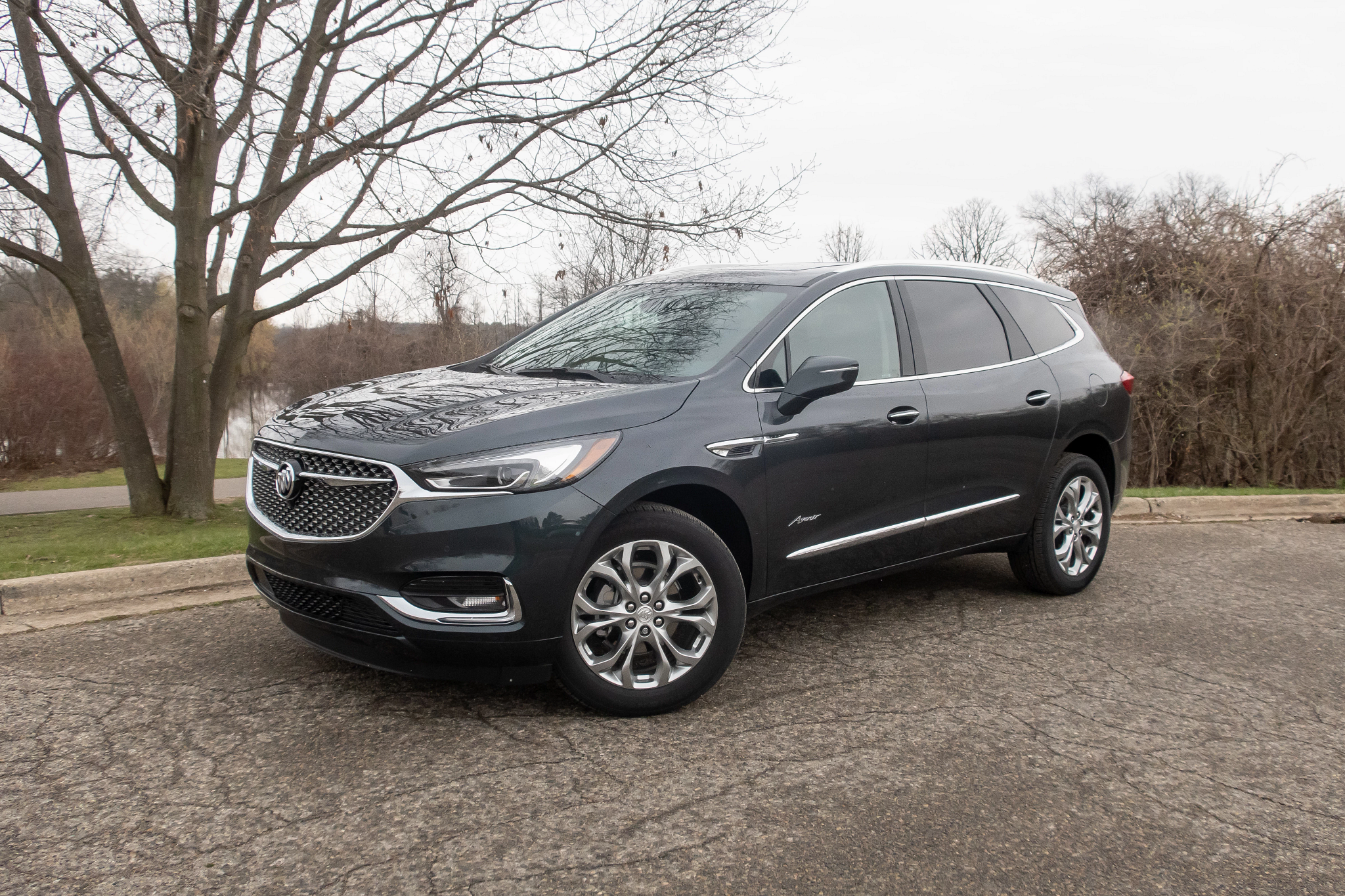 Buy This, Not That: 5 Alternatives to Buick's 2020 Enclave Avenir