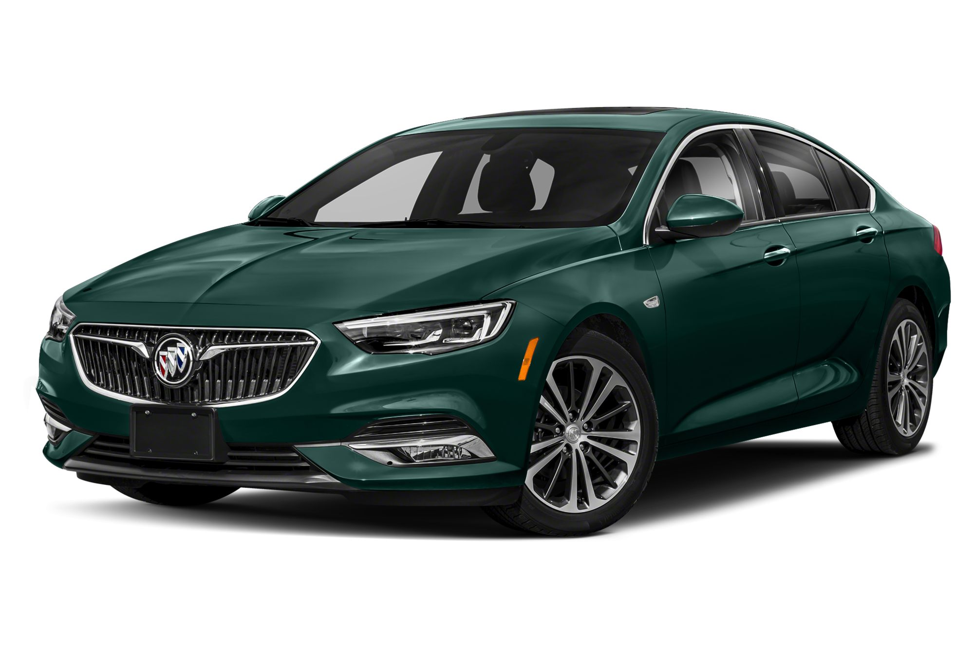 2019-2020 Buick Regal: Recall Alert