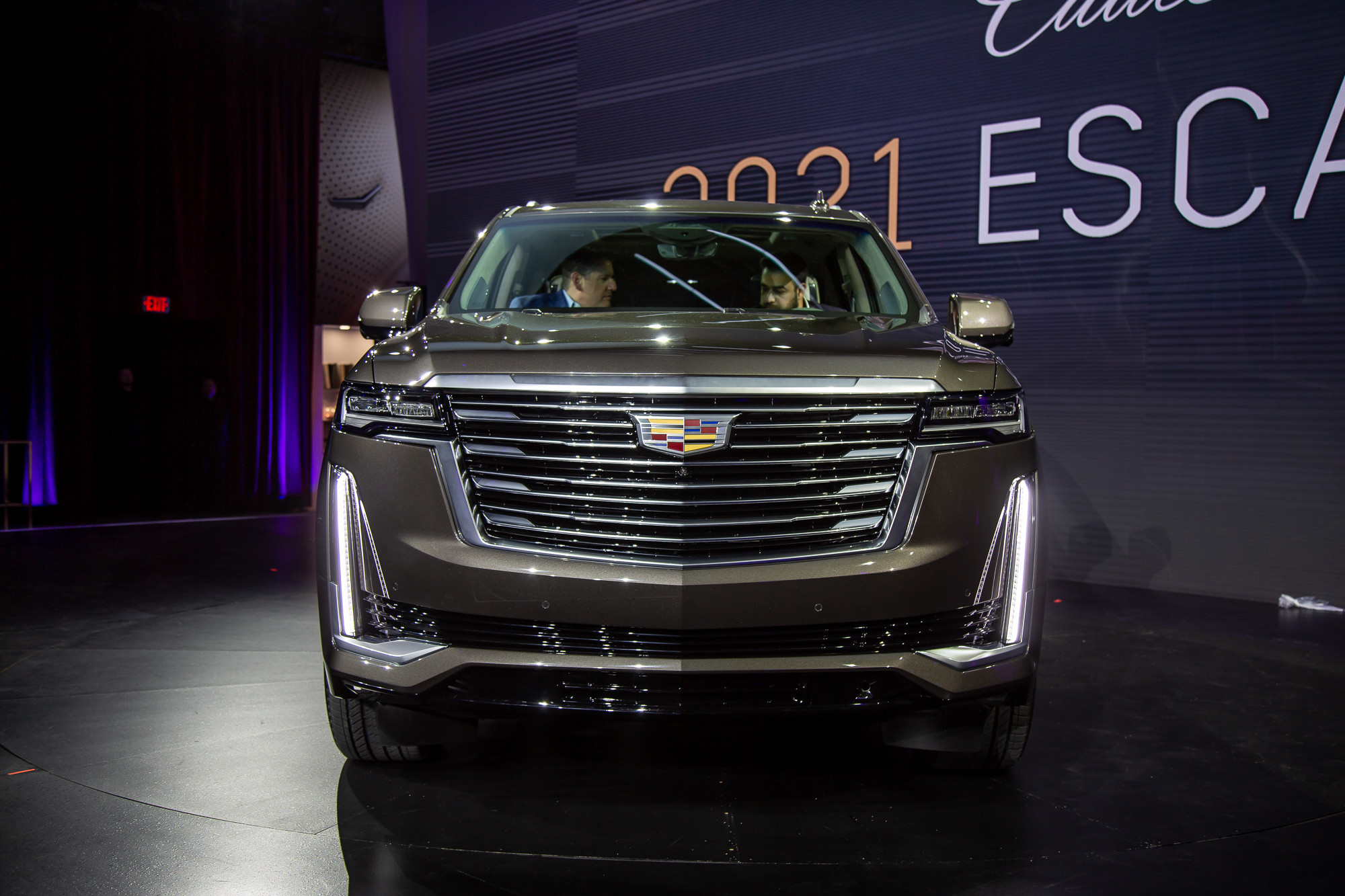 2021 Cadillac Escalade: Very Good, But Good Enough?   News ...