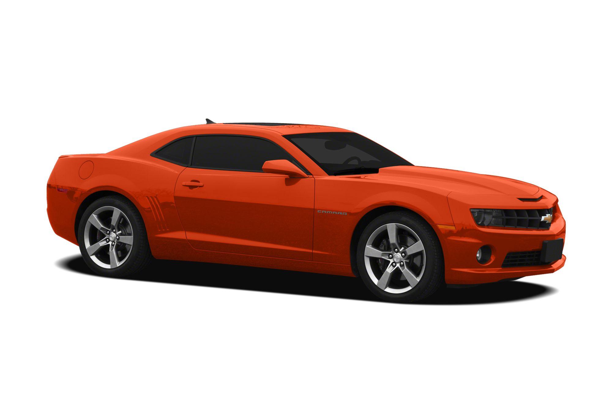 2010-2015 Chevrolet Camaro: Recall Alert