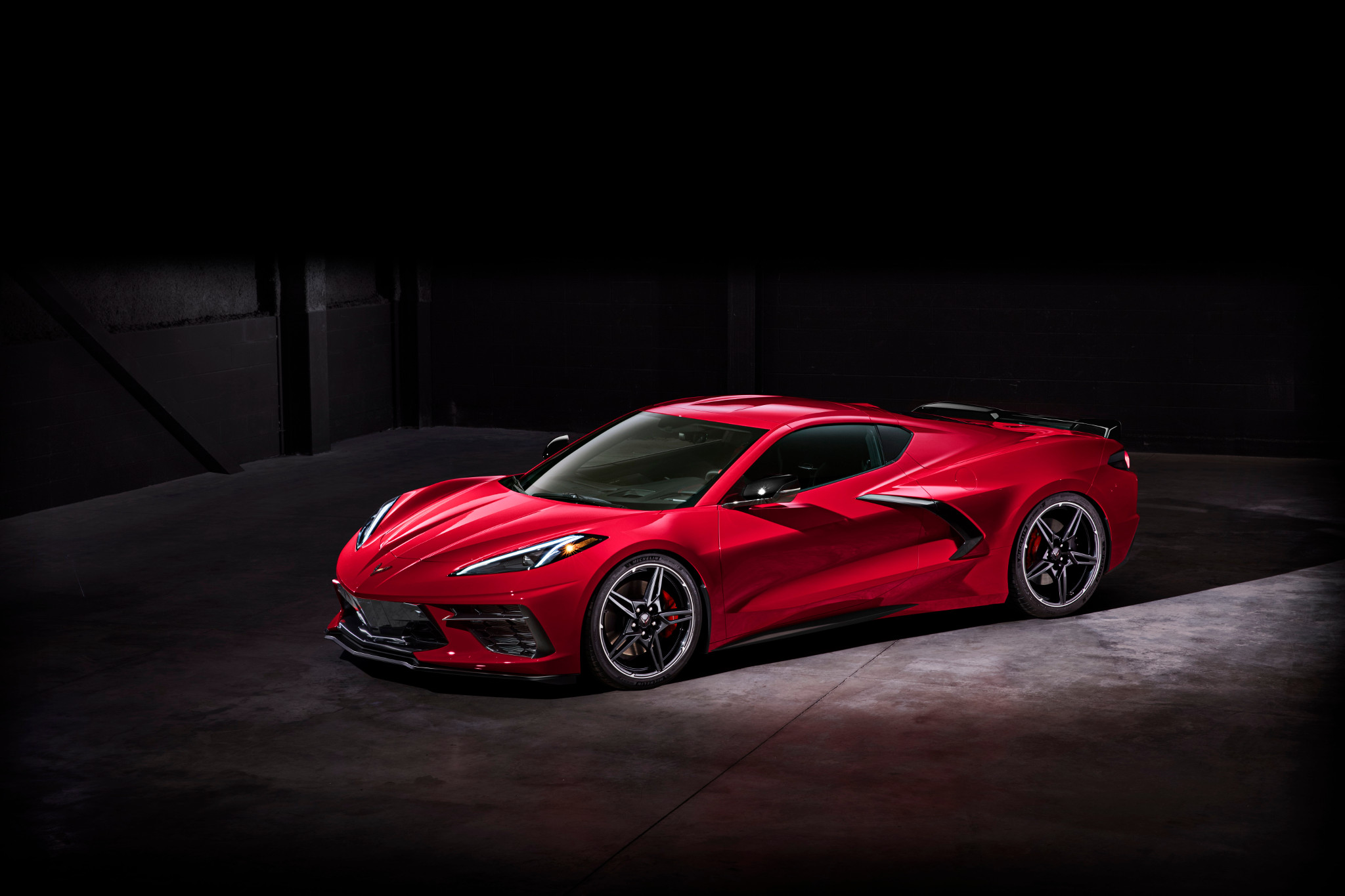 Here's What We Know About the 2020 Chevrolet Corvette | News