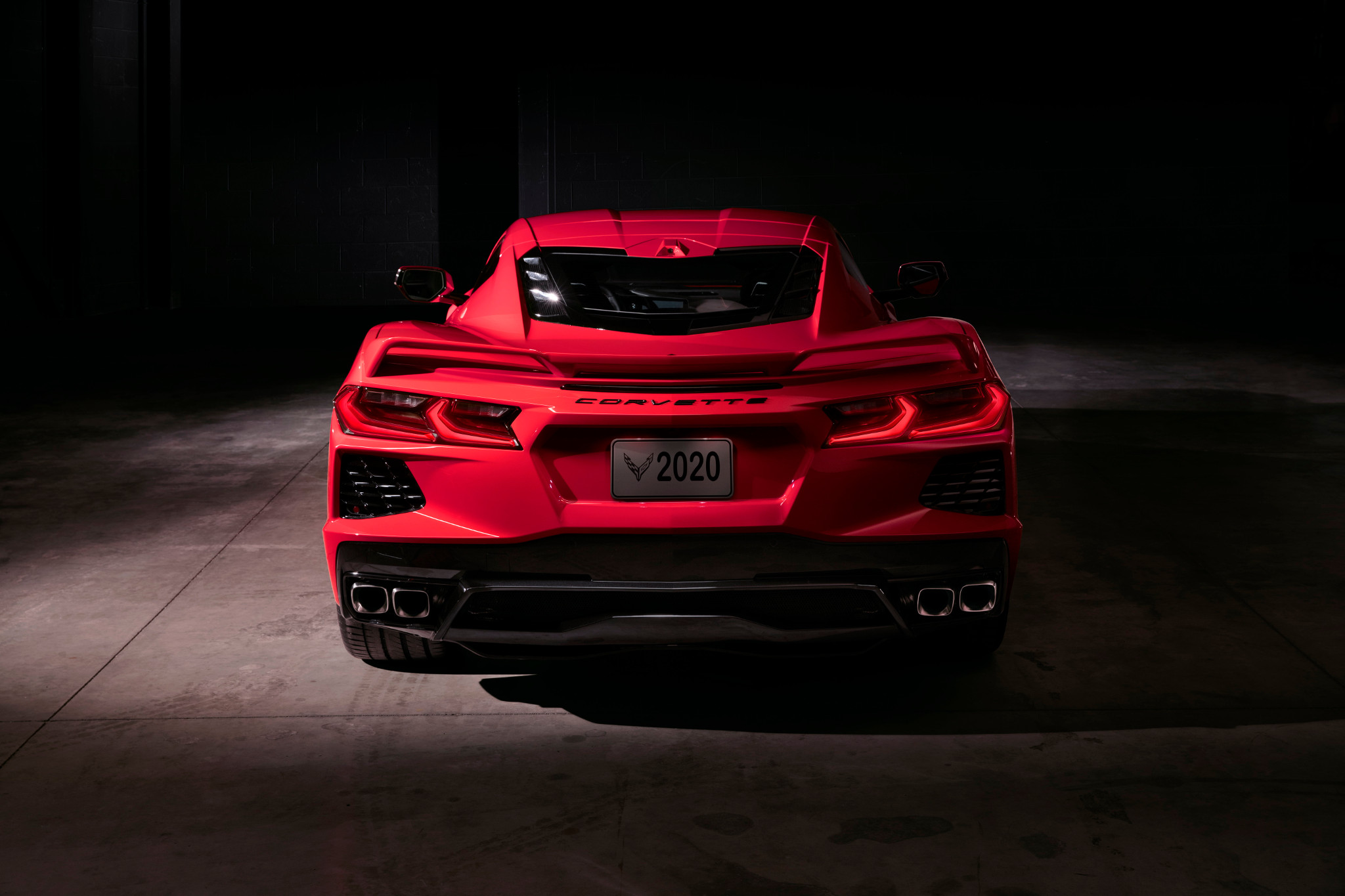 Here S What We Know About The 2020 Chevrolet Corvette News