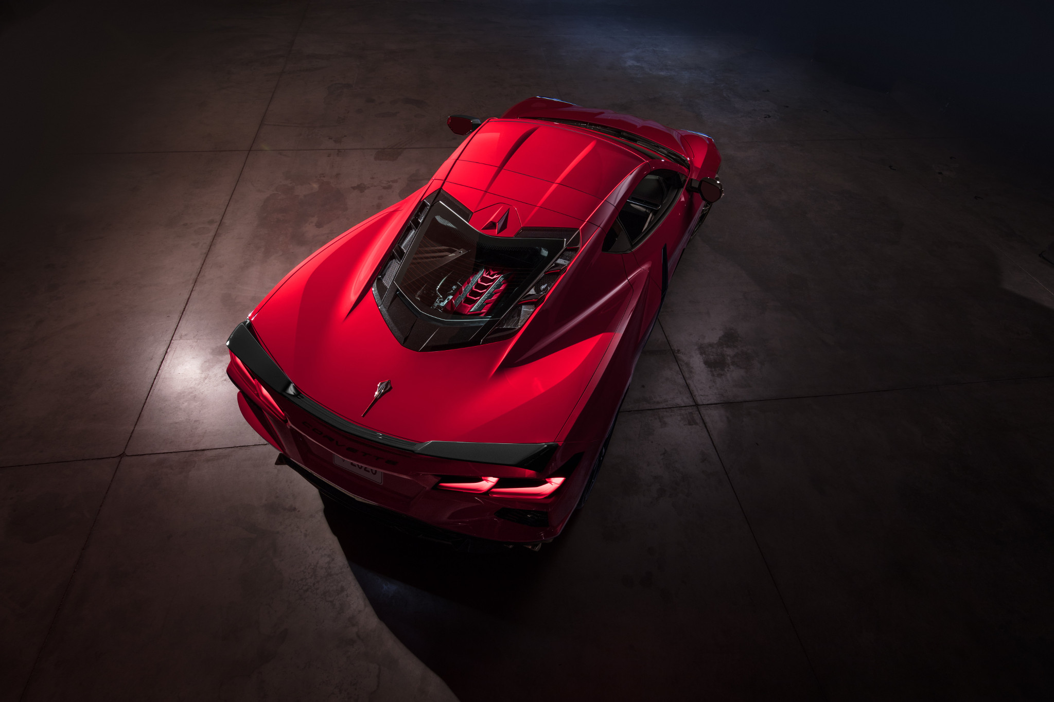 10 Biggest News Stories of the Week: 2020 Chevrolet Corvette Blows Gladiator's Doors Off
