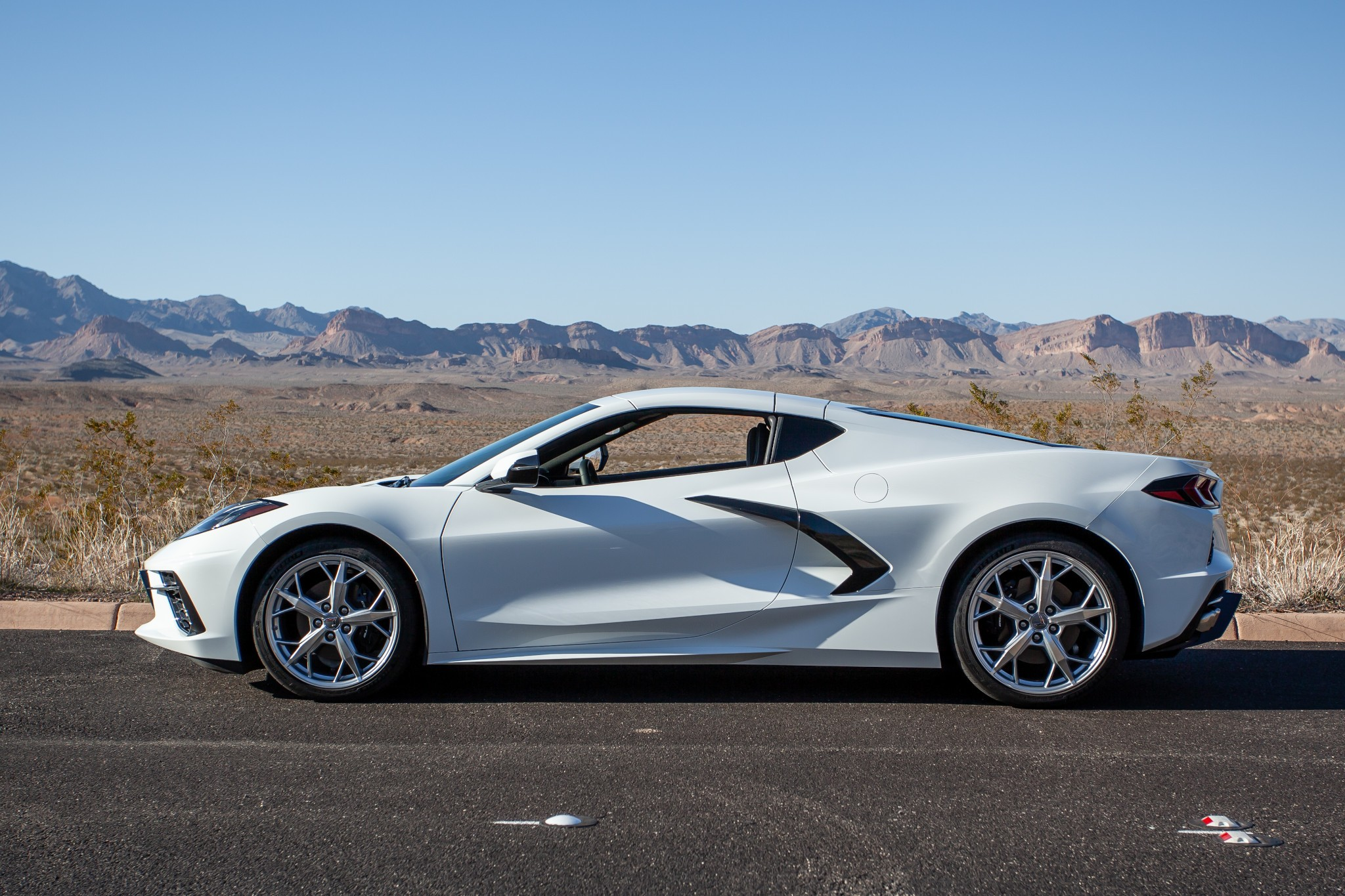 10 Biggest News Stories of the Week: 2020 Chevrolet Corvette Trounces Telluride