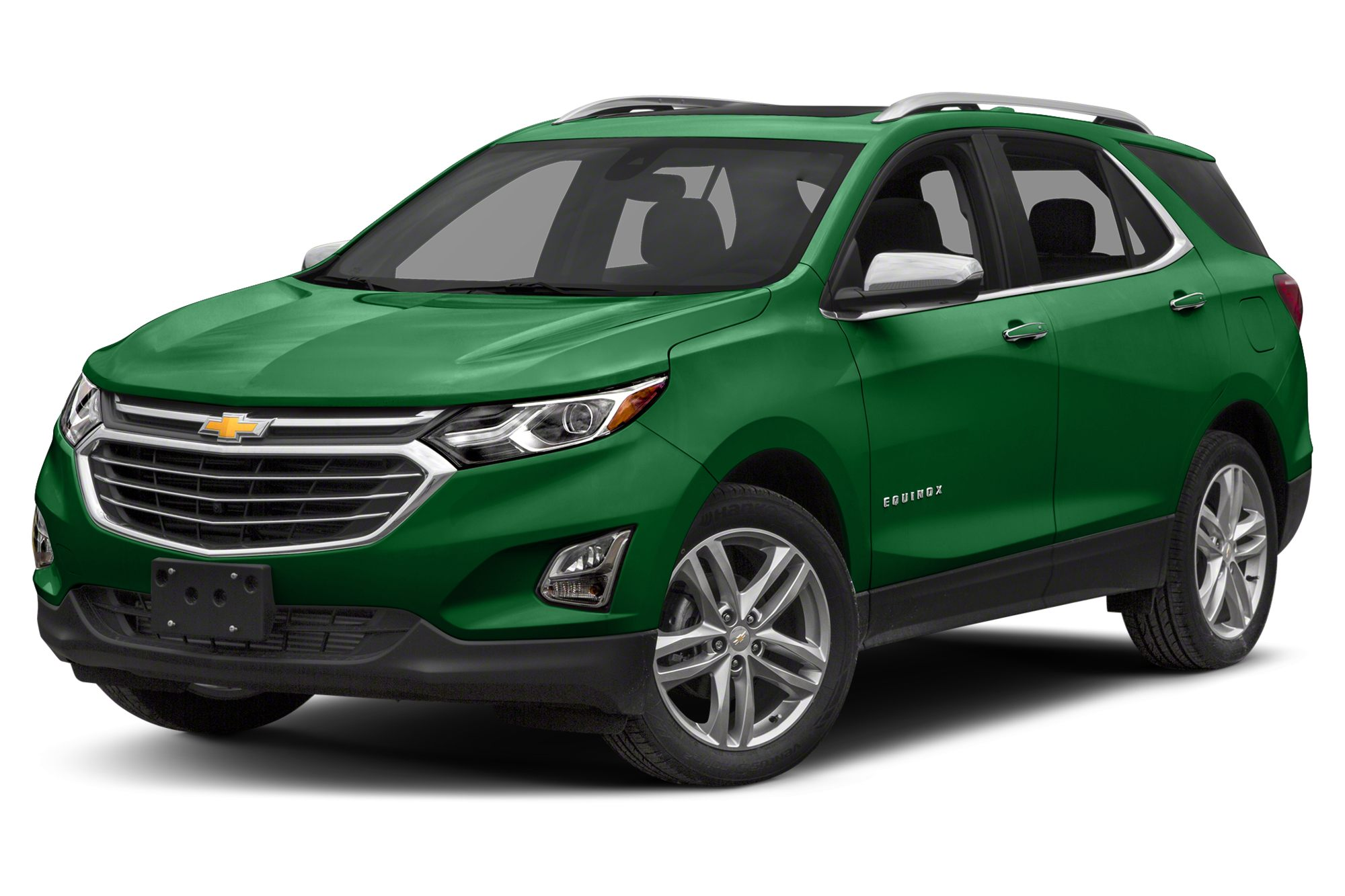 2019-2020 Chevrolet Equinox: Recall Alert