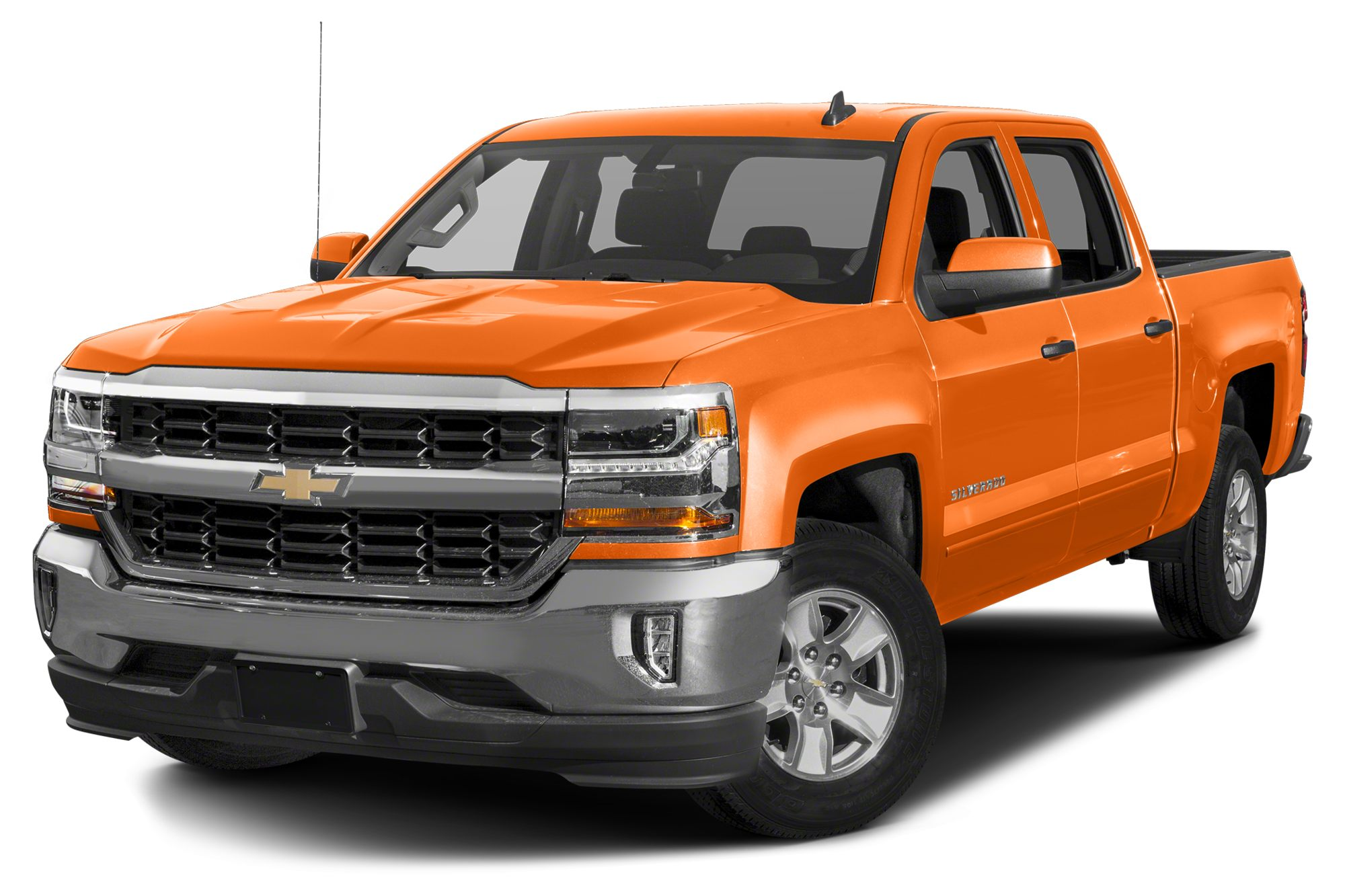 638,000 Chevrolet and GMC SUVs and Pickup Trucks: Recall Alert