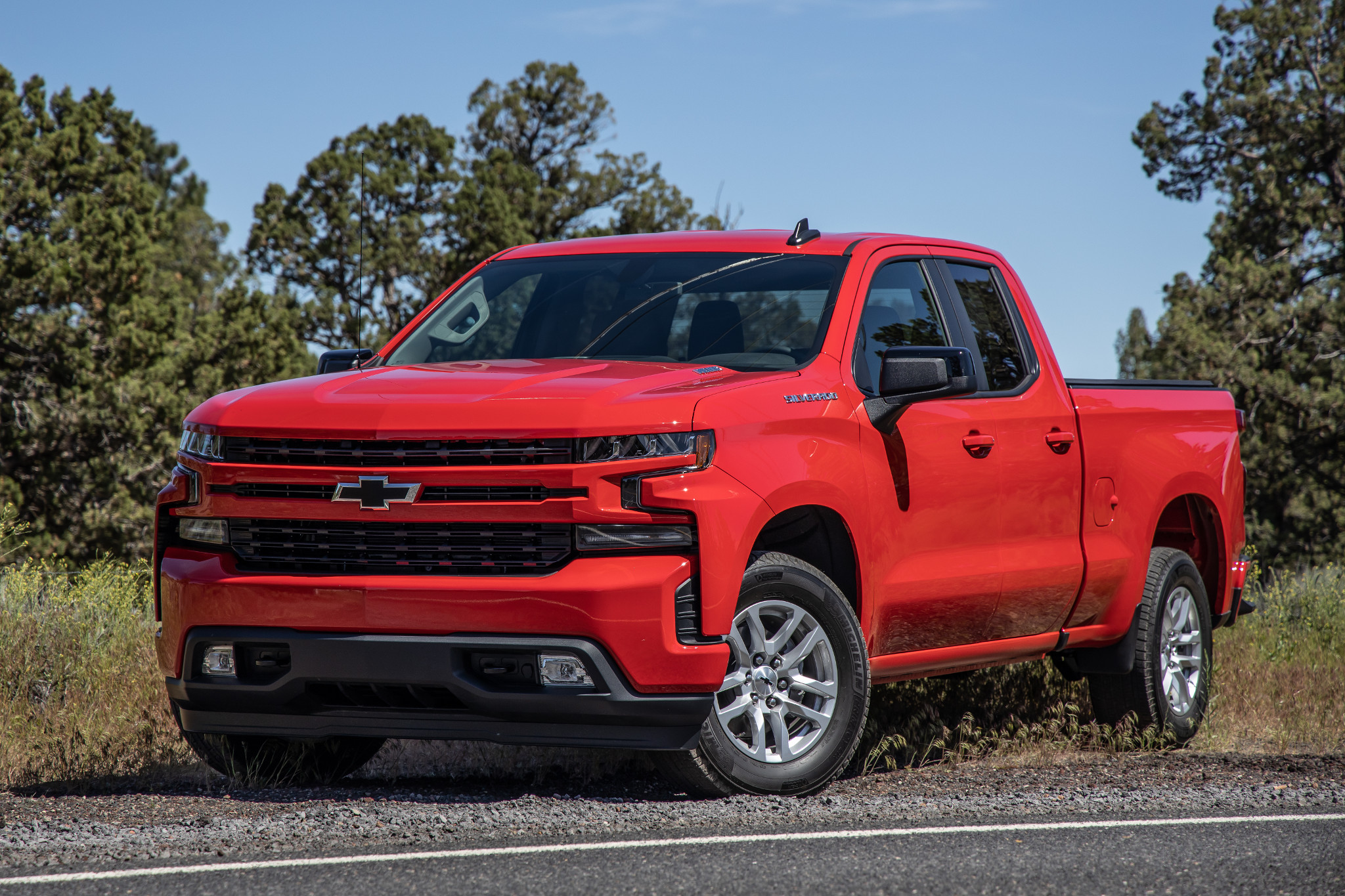 2020 pickup truck of the year  news  cars